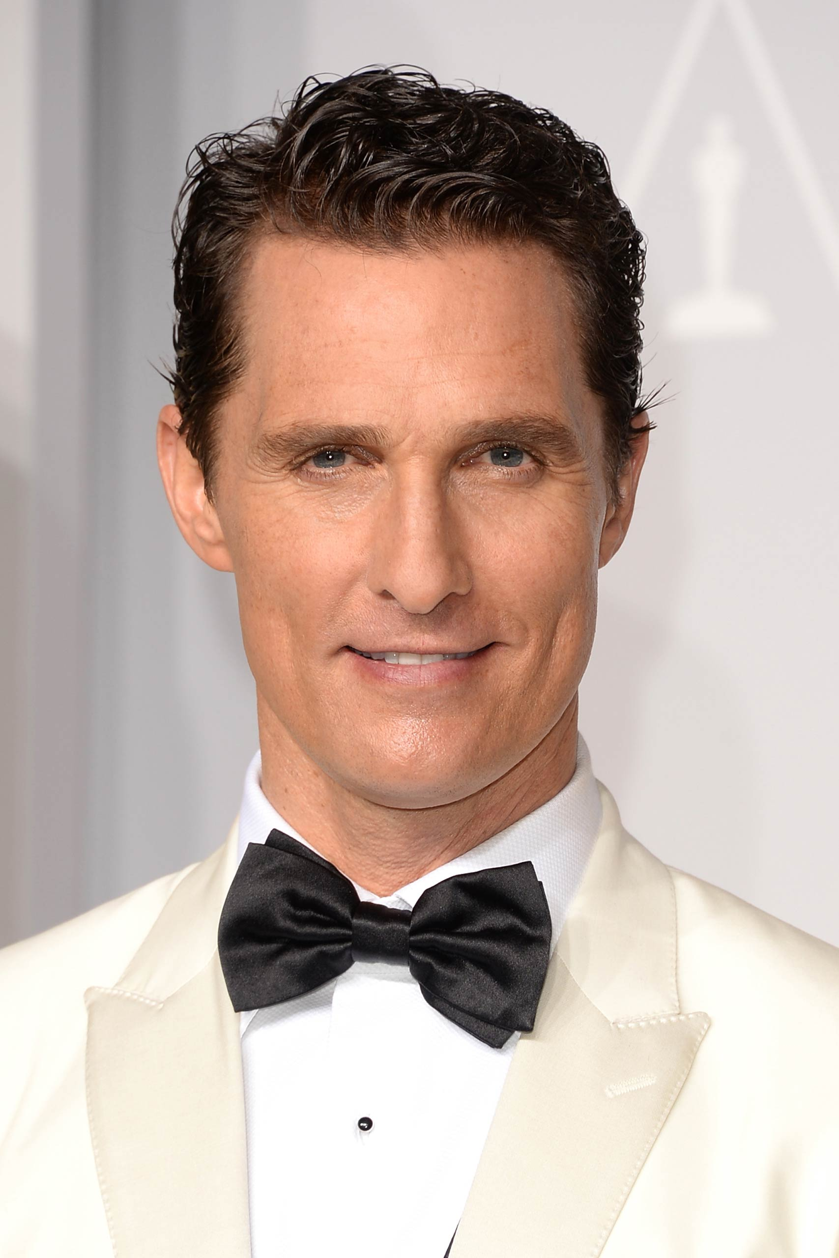 <strong>2014: Matthew McConaughey - <i>Dallas Buyers Club</i></strong>