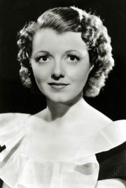 "Cinema Personalities, pic: circa 1930's, American actress Janet Gaynor, (1906-1984) who had one claim to fame in that she was voted ""Best Actress"" at the vey first Oscar's ceremony which was then a very minor affair thought to be of no great note"