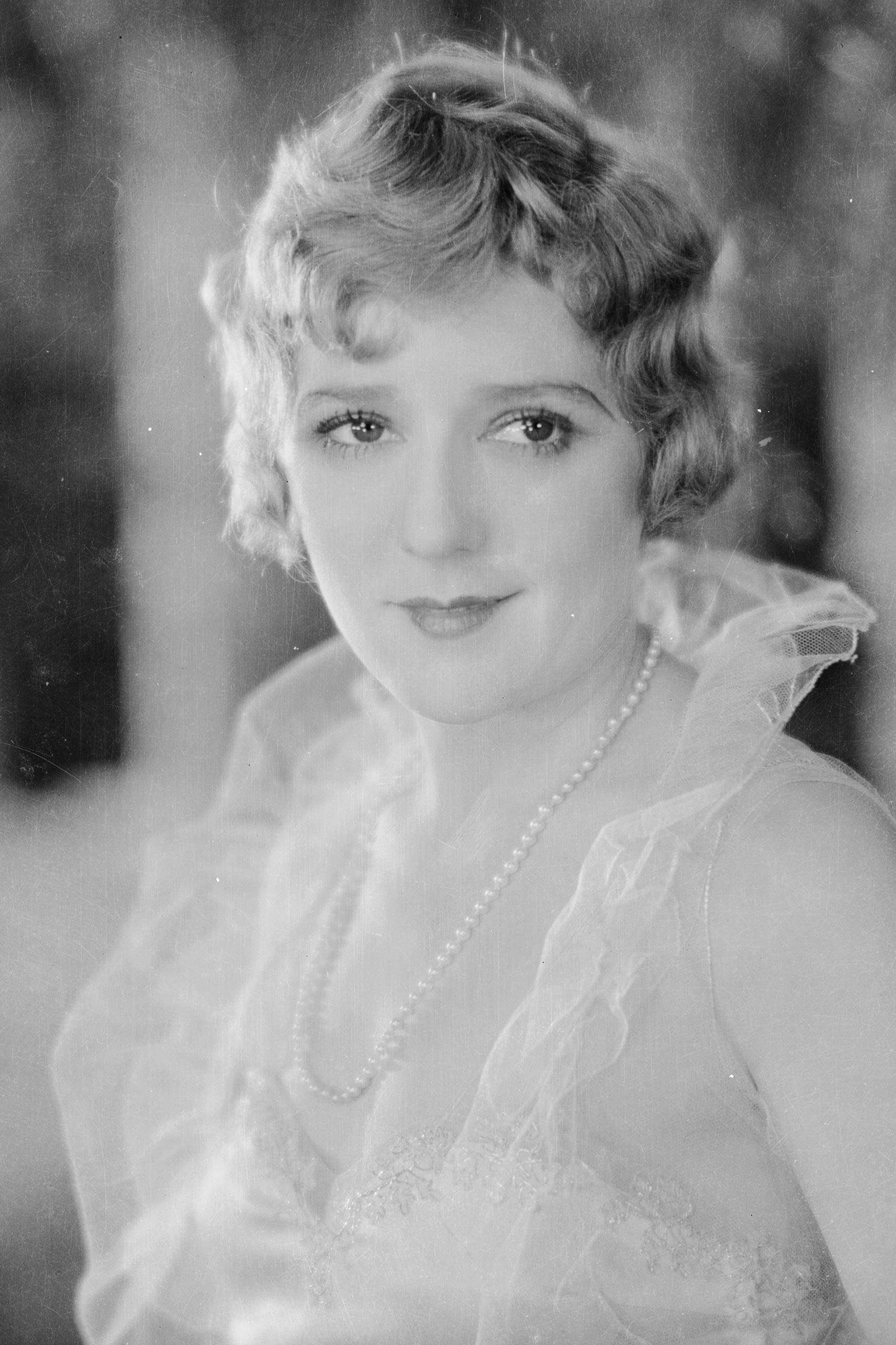 <strong>1930: Mary Pickford - <i>Coquette</i></strong>