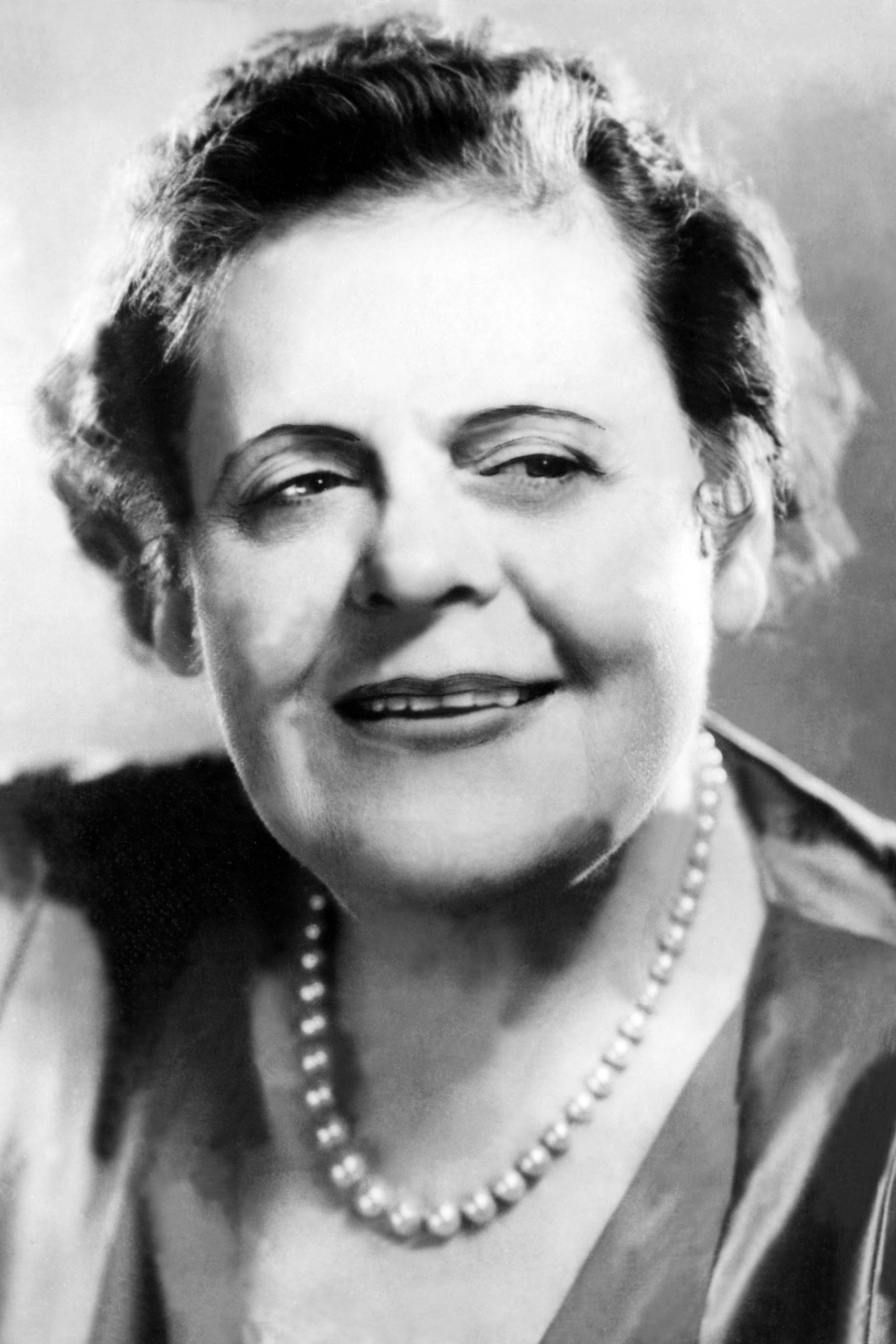 <strong>1932: Marie Dressler - <i>Min and Bill</i></strong>