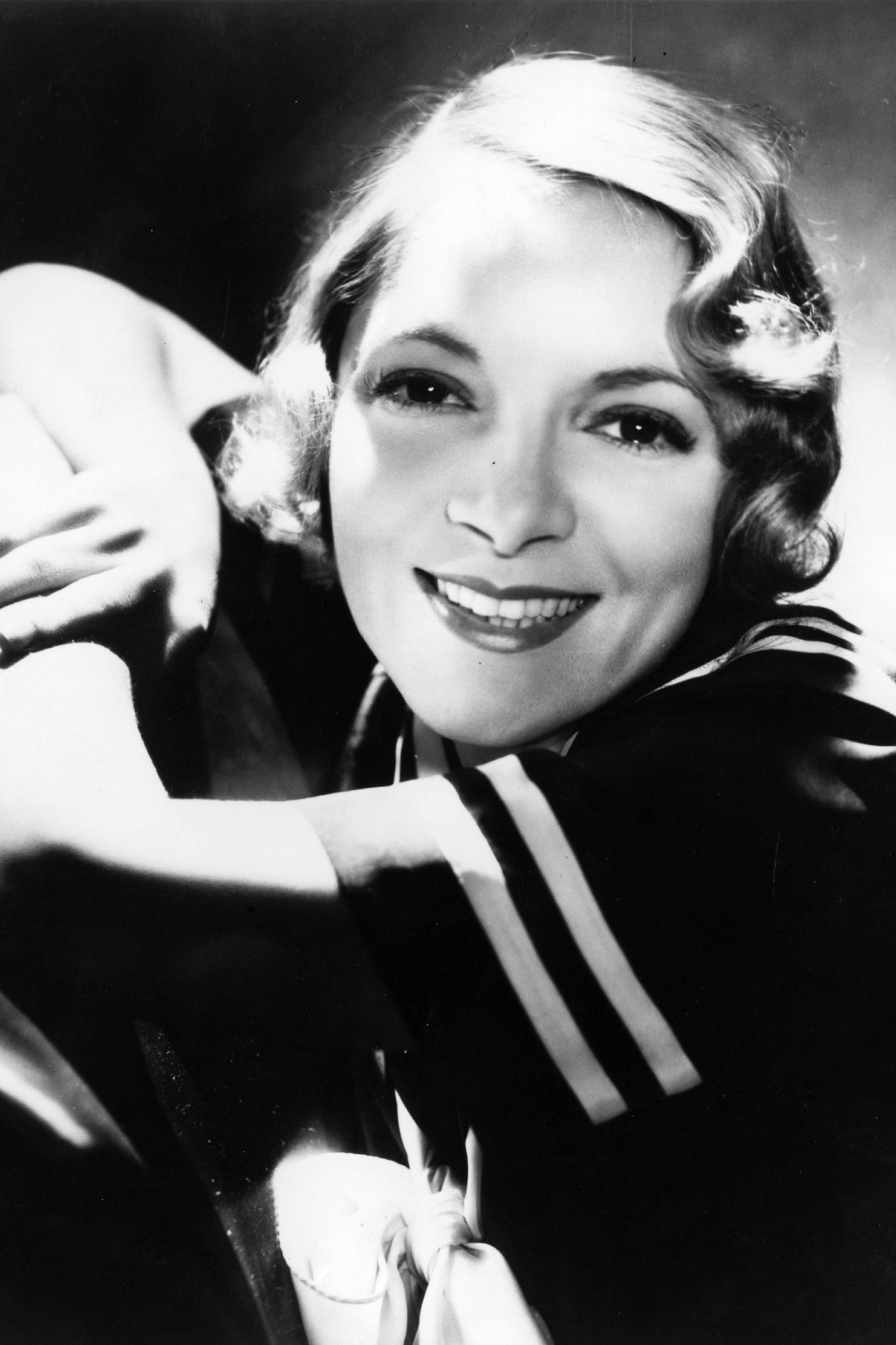 <strong>1933: Helen Hayes - <i>The Sin of Madelon Claudet</i></strong>