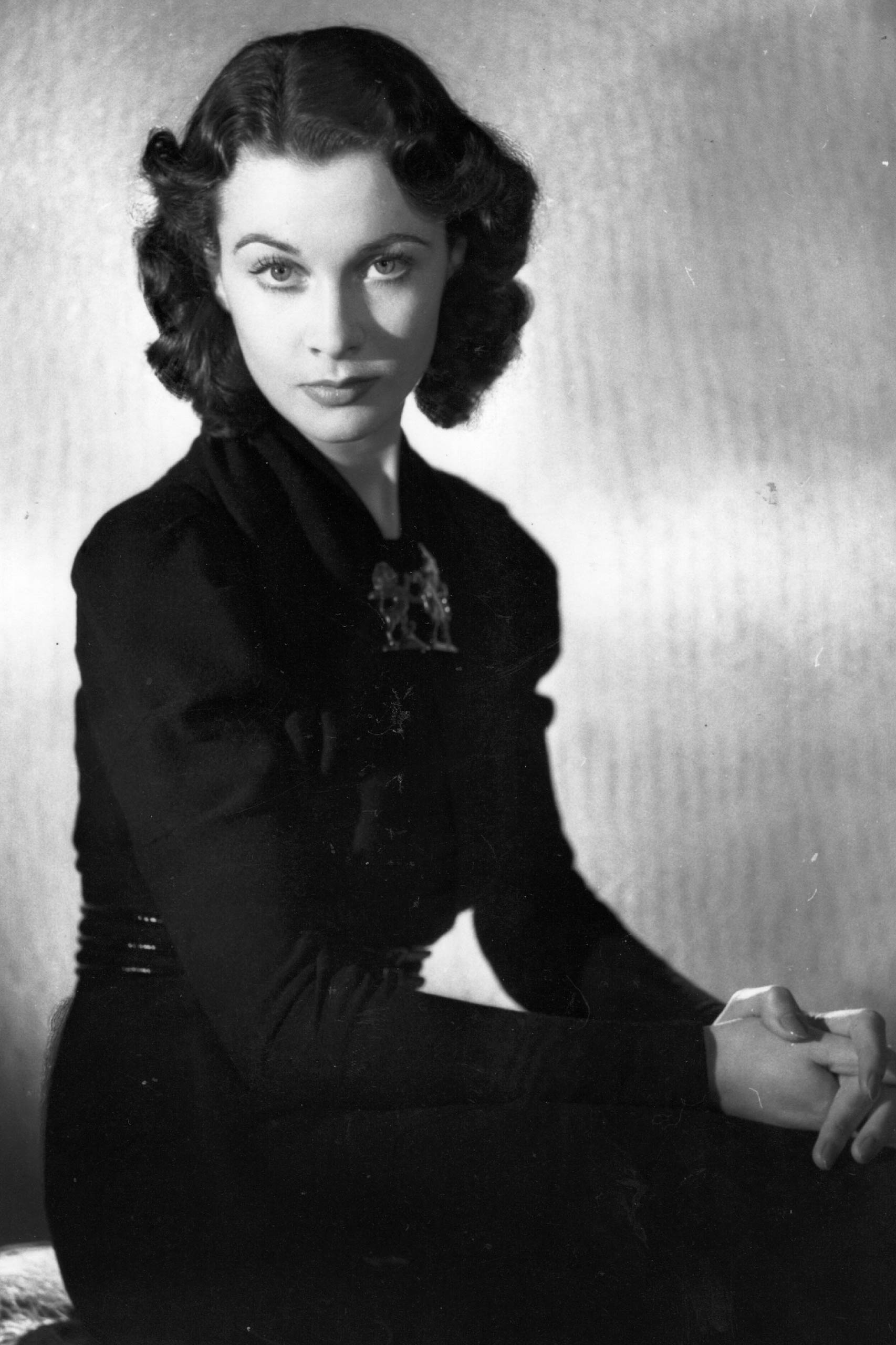 <strong>1940: Vivien Leigh - <i>Gone with the Wind</i>                                   1952: Vivien Leigh - <i>A Streetcar Named Desire</i></strong>
