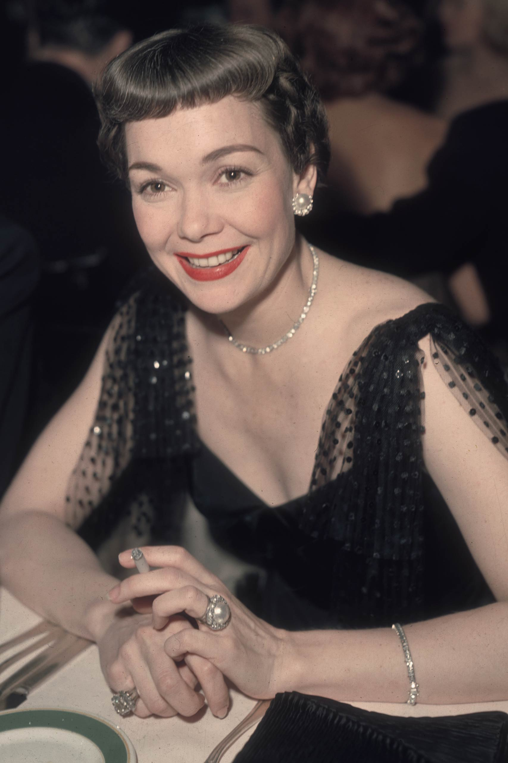 <strong>1949: Jane Wyman - <i>Johnny Belinda</i></strong>
