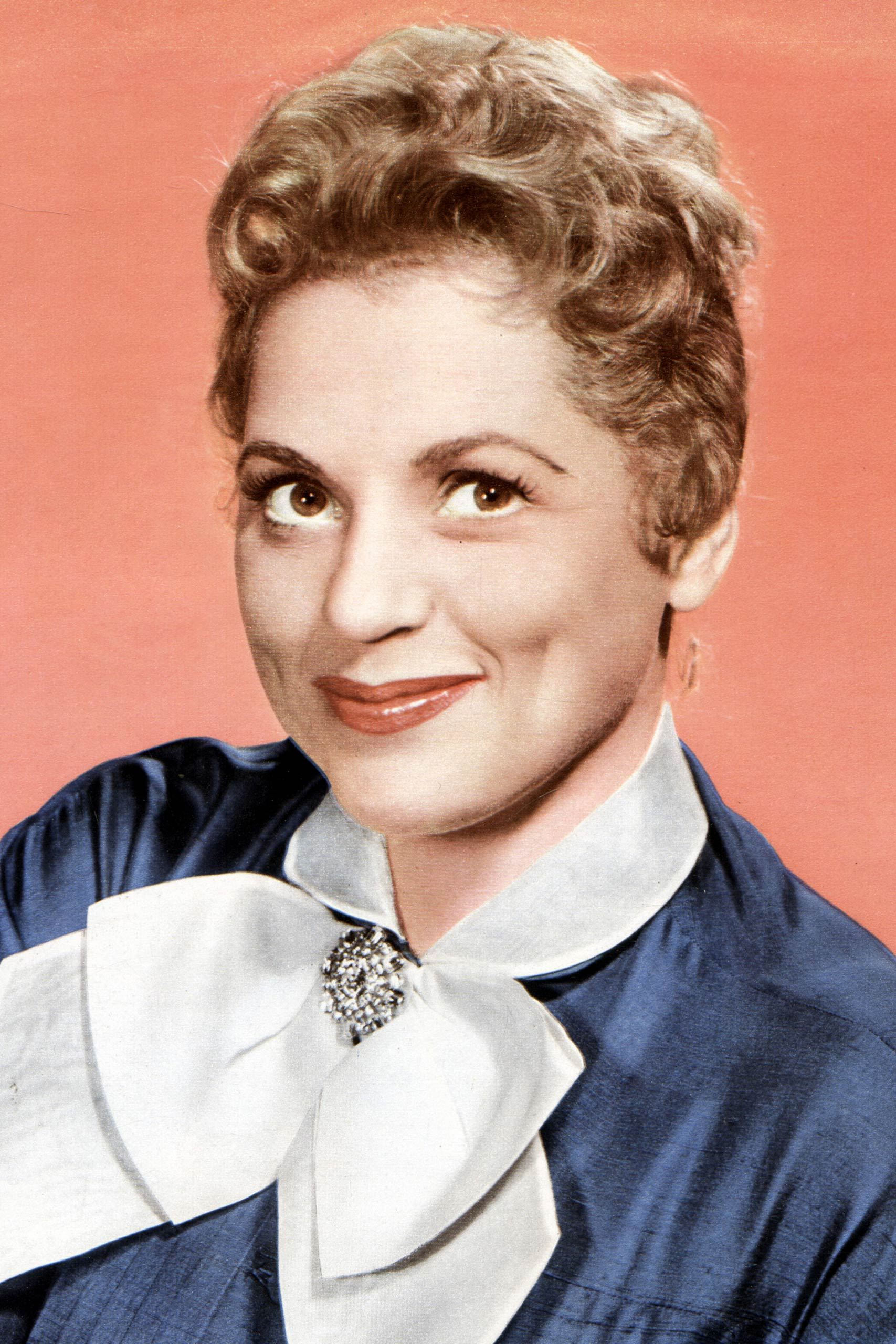 <strong>1951: Judy Holliday - <i>Born Yesterday</i></strong>