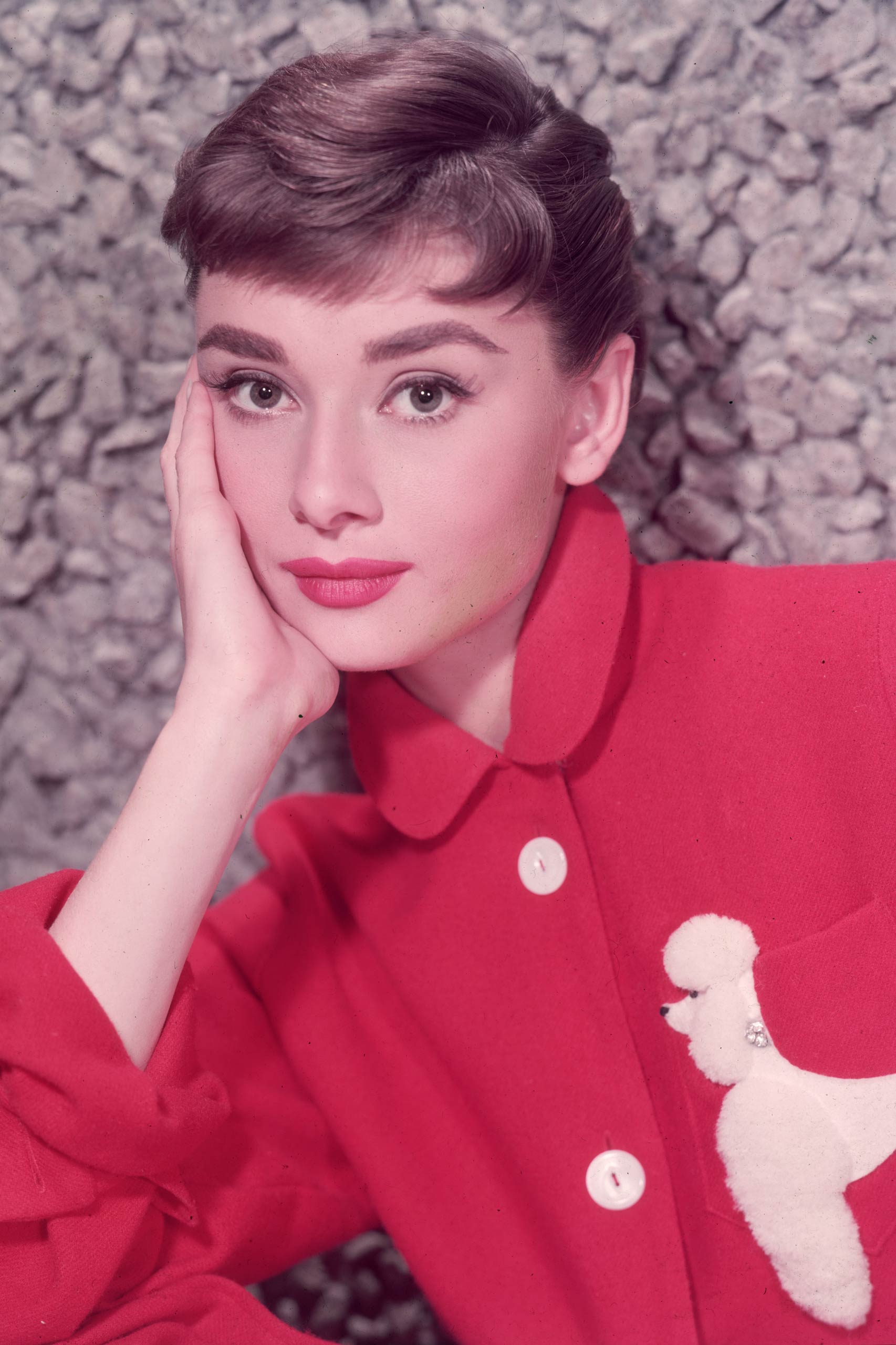 <strong>1954: Audrey Hepburn - <i>Roman Holiday</i></strong>