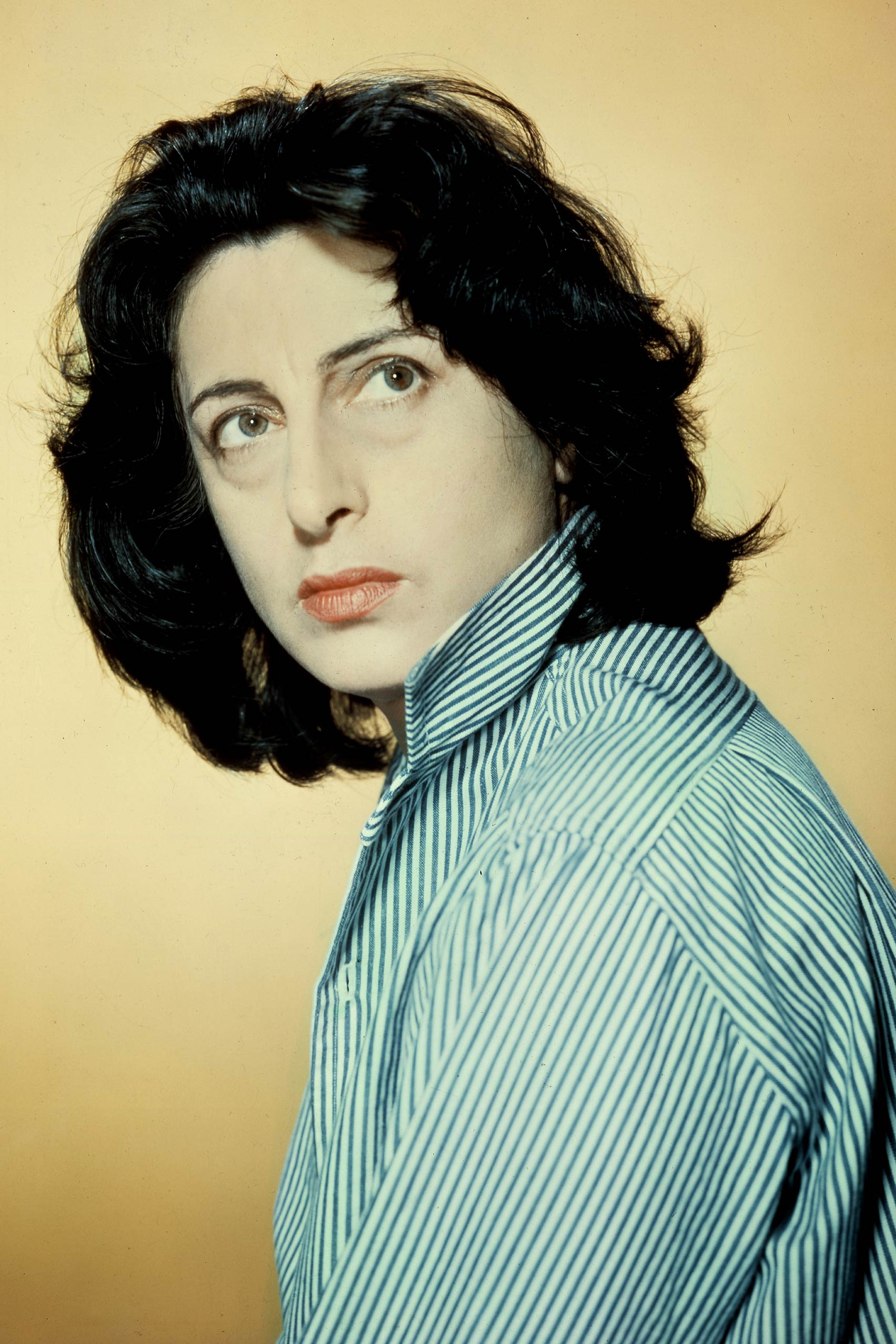 <strong>1956: Anna Magnani - <i>The Rose Tattoo</i></strong>