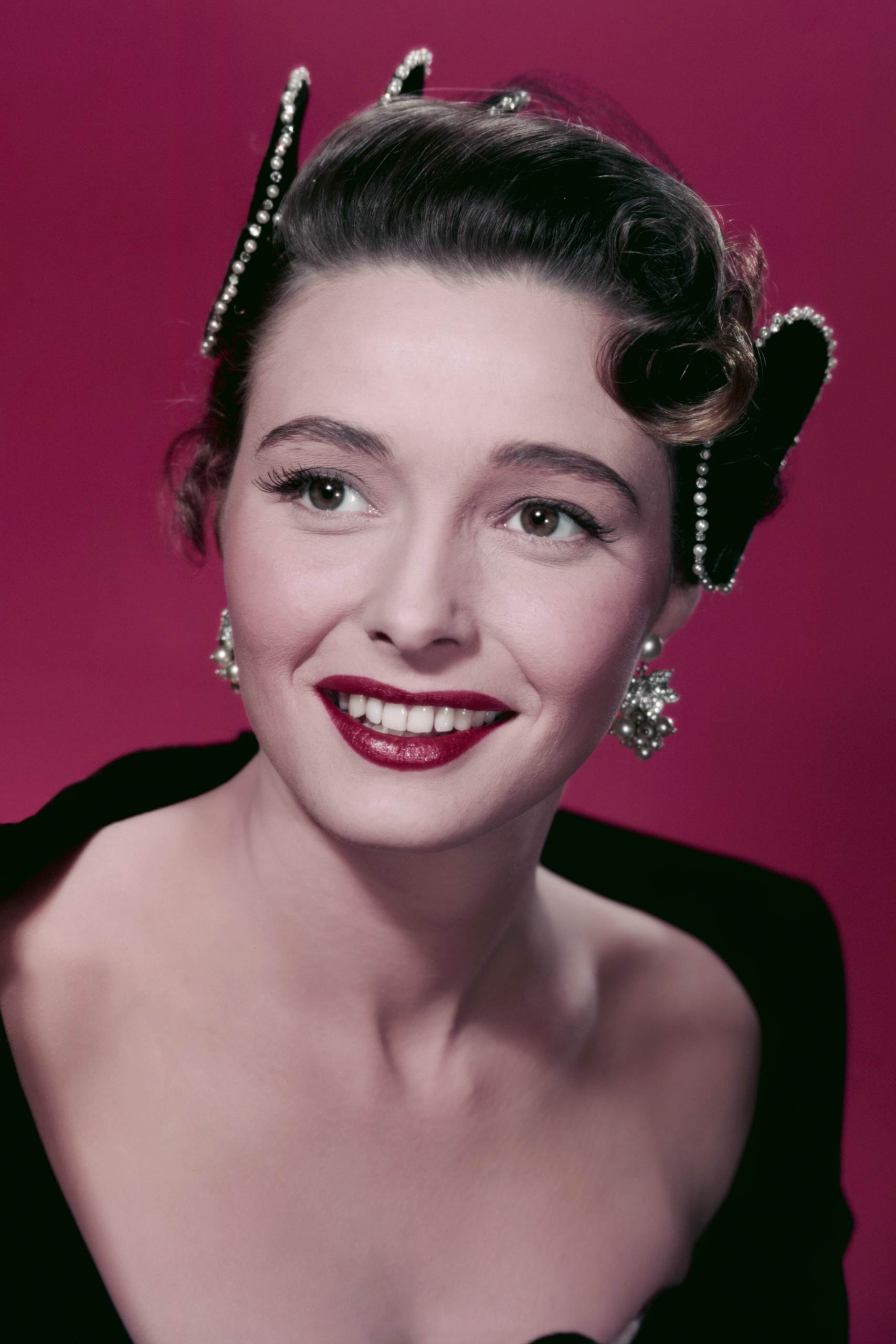 <strong>1964: Patricia Neal - <i>Hud</i></strong>