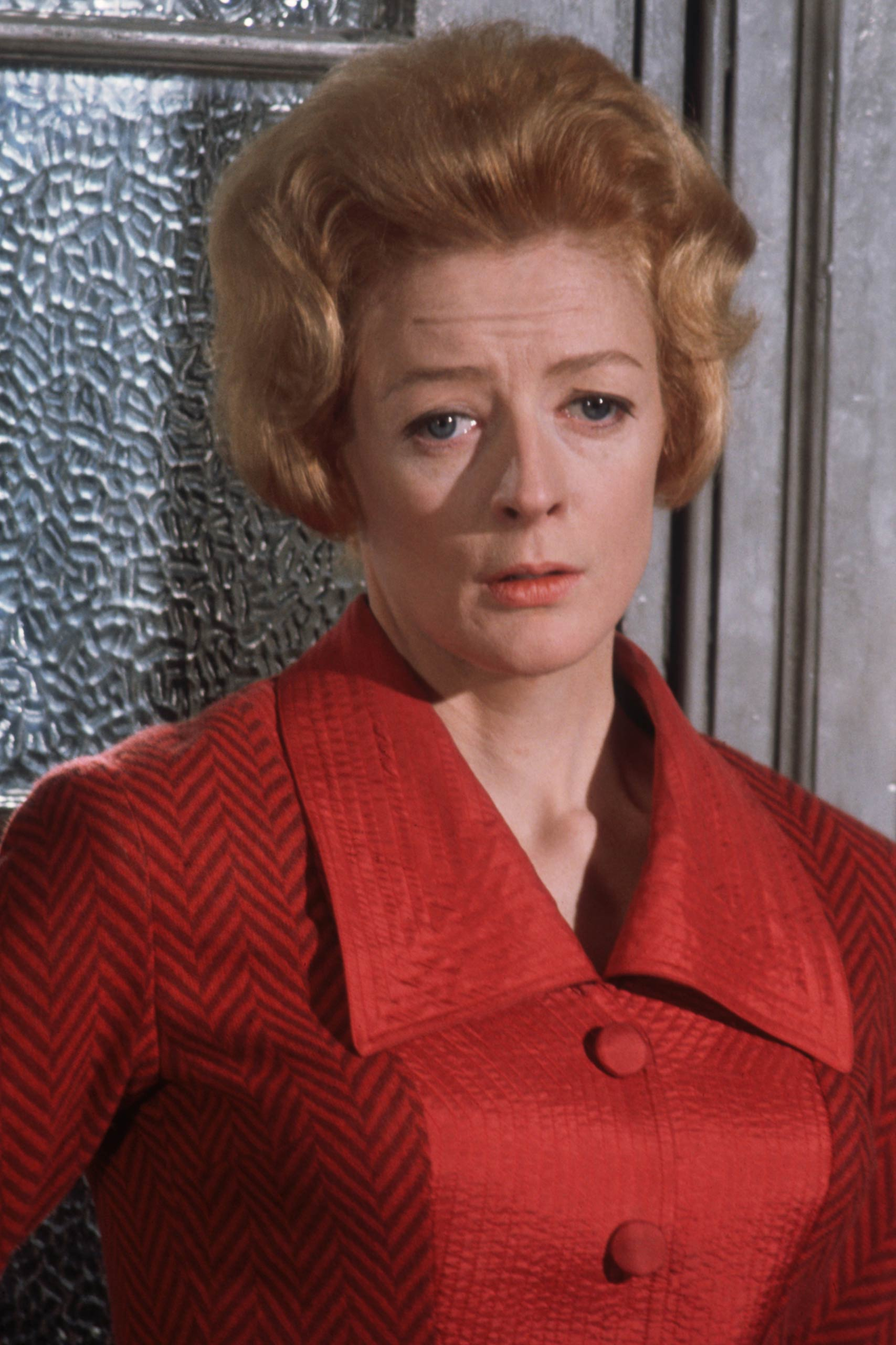 <strong>1970: Maggie Smith - <i>The Prime of Miss Jean Brodie</i></strong>