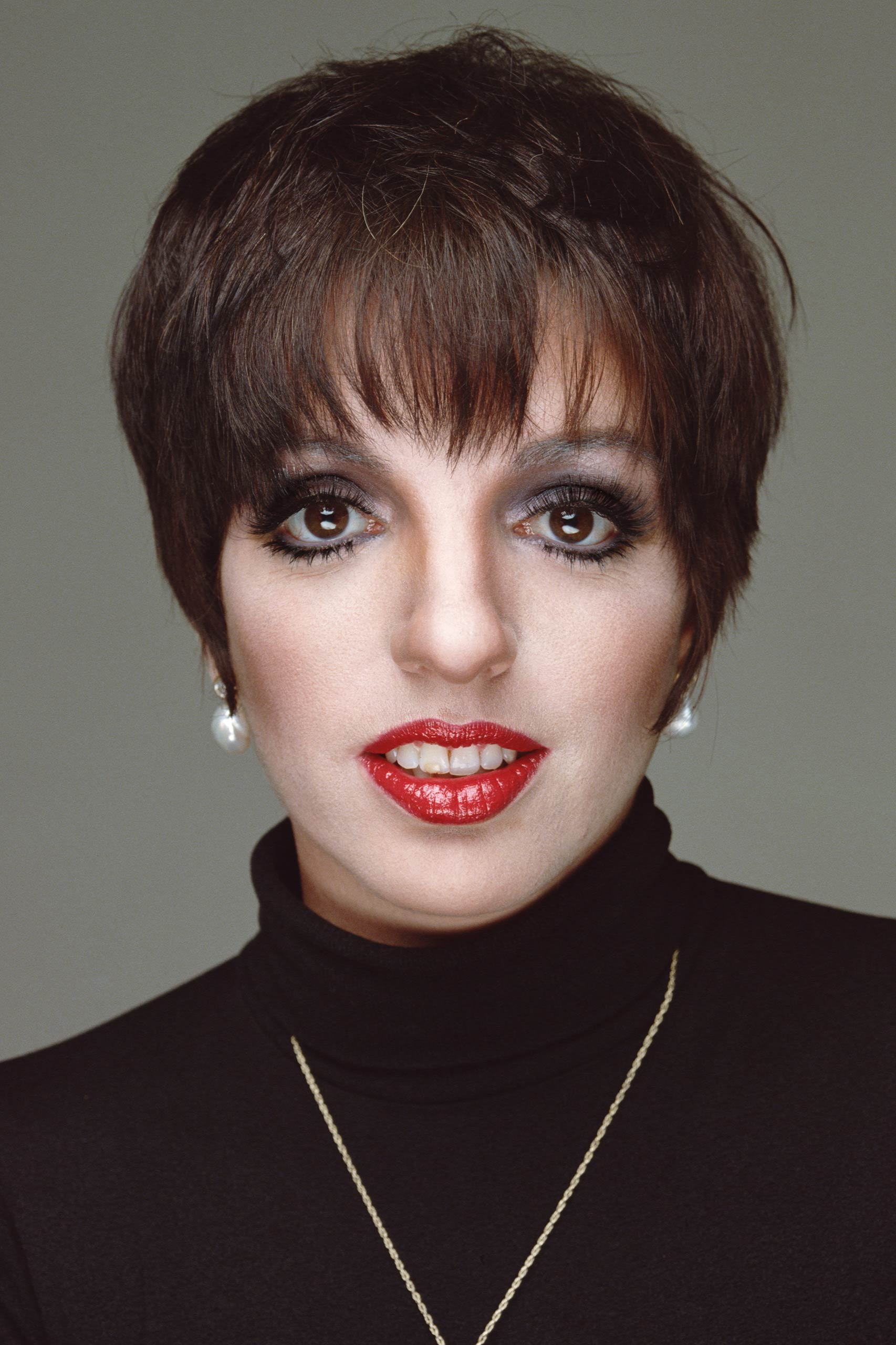 <strong>1973: Liza Minnelli - <i>Cabaret</i></strong>