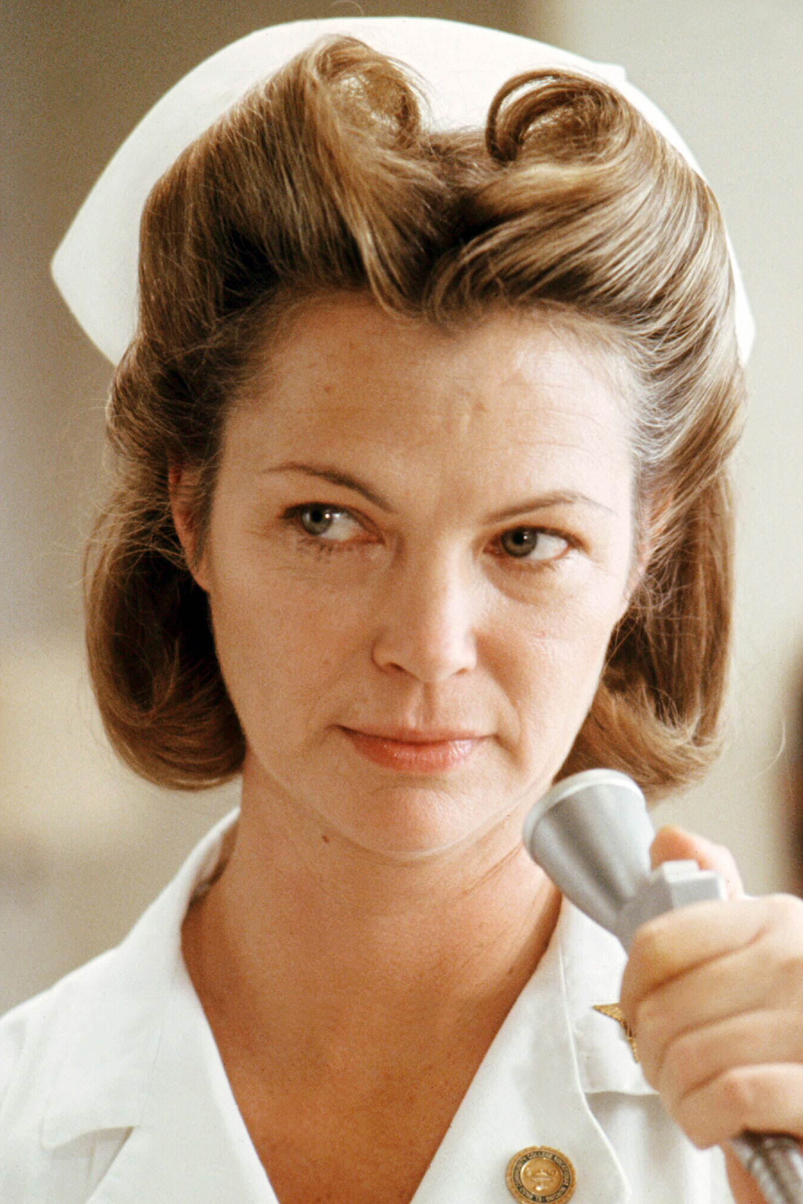<strong>1976: Louise Fletcher - <i>One Flew Over the Cuckoo's Nest</i></strong>