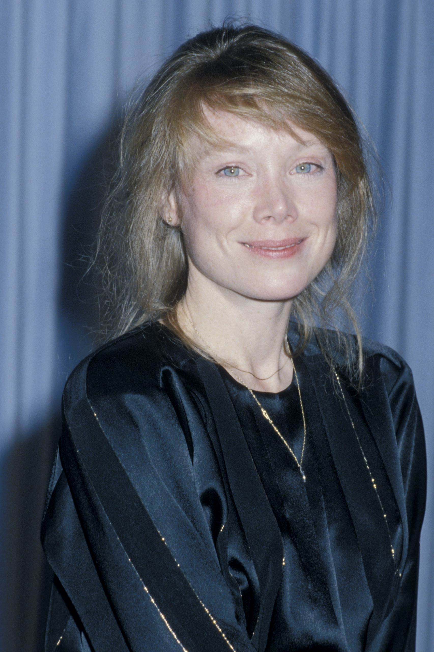 <strong>1981: Sissy Spacek - <i>Coal Miner's Daughter</i></strong>