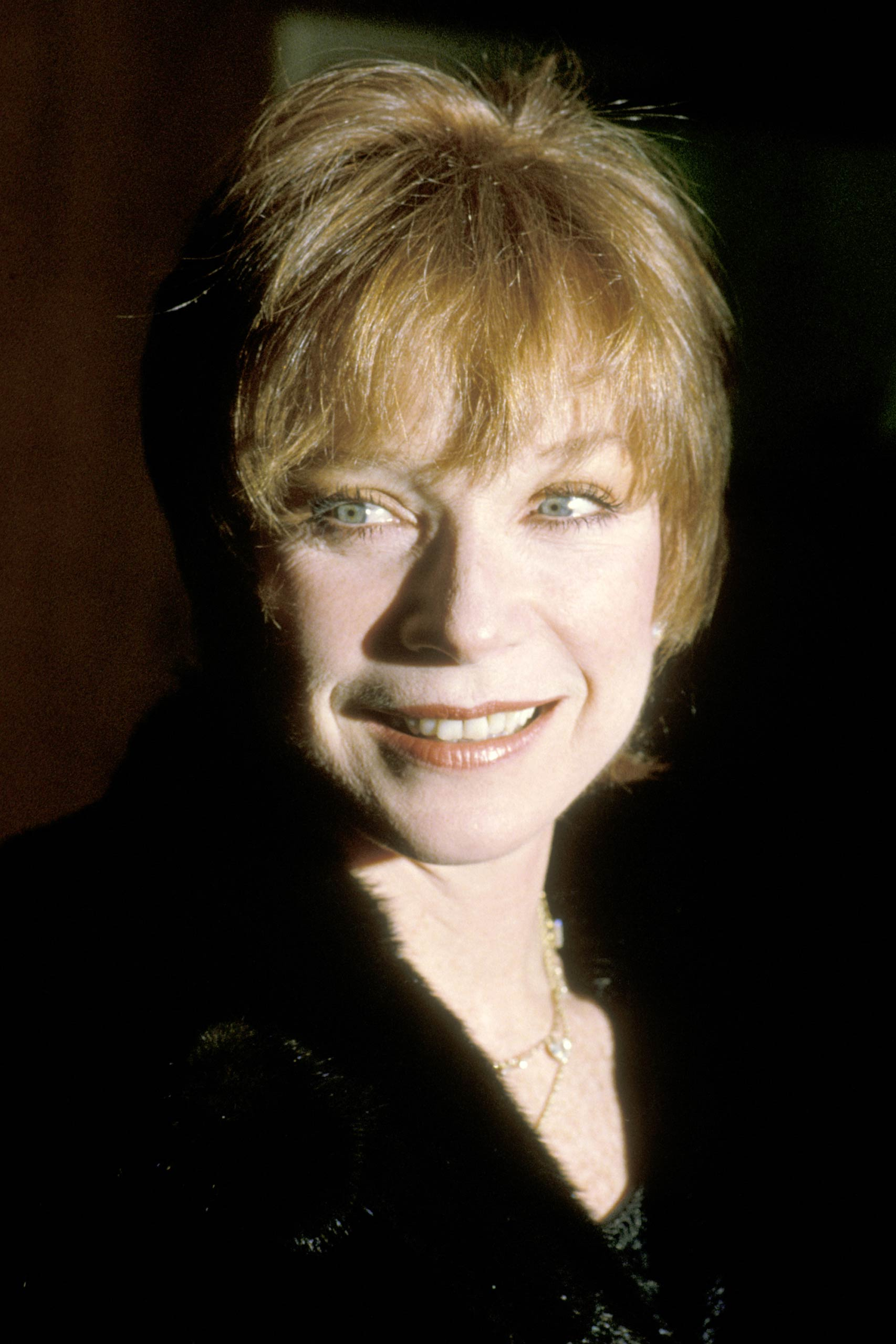 <strong>1984: Shirley MacLaine - <i>Terms of Endearment</i></strong>