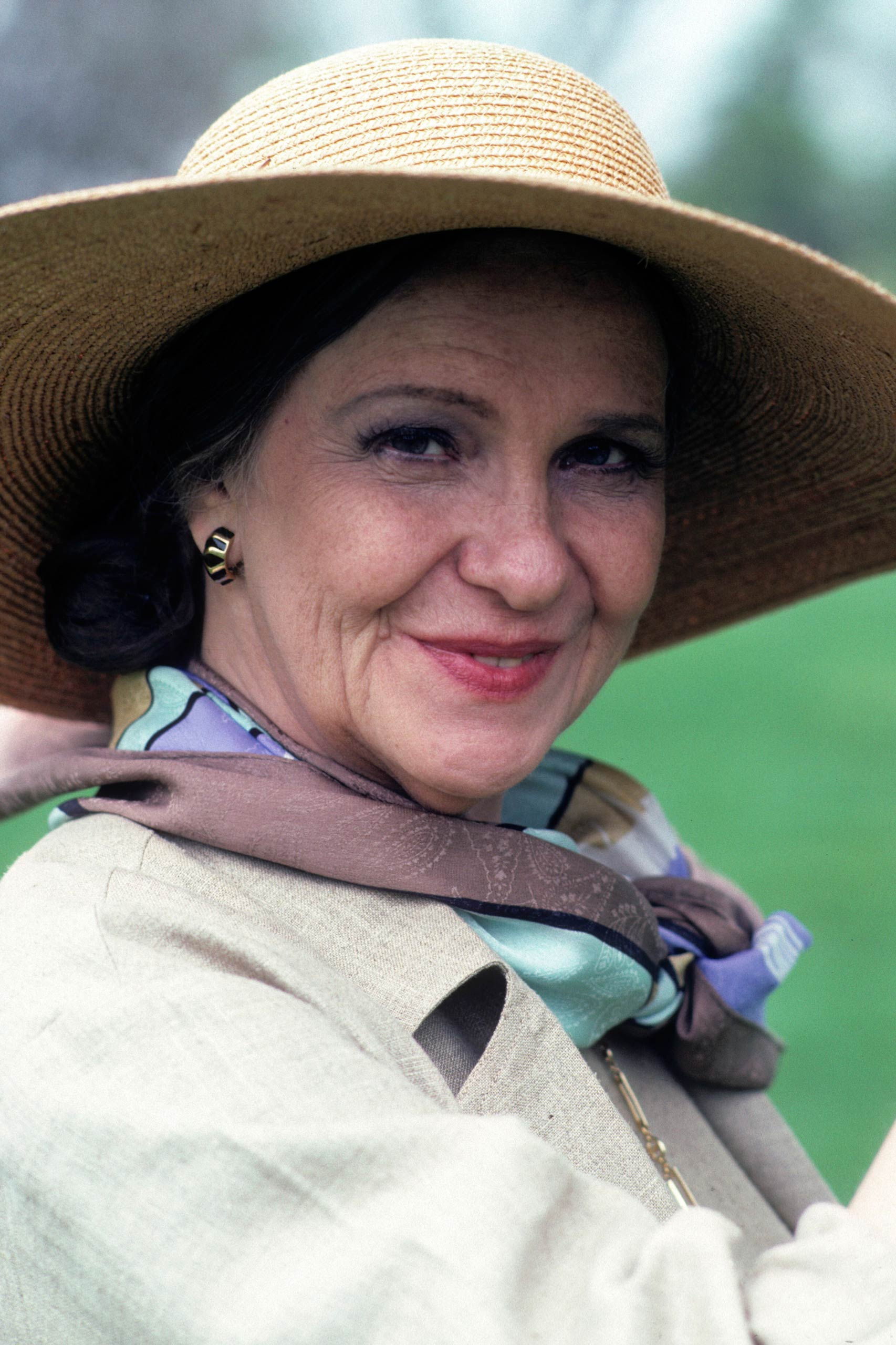 <strong>1986: Geraldine Page - <i>The Trip to Bountiful</i></strong>