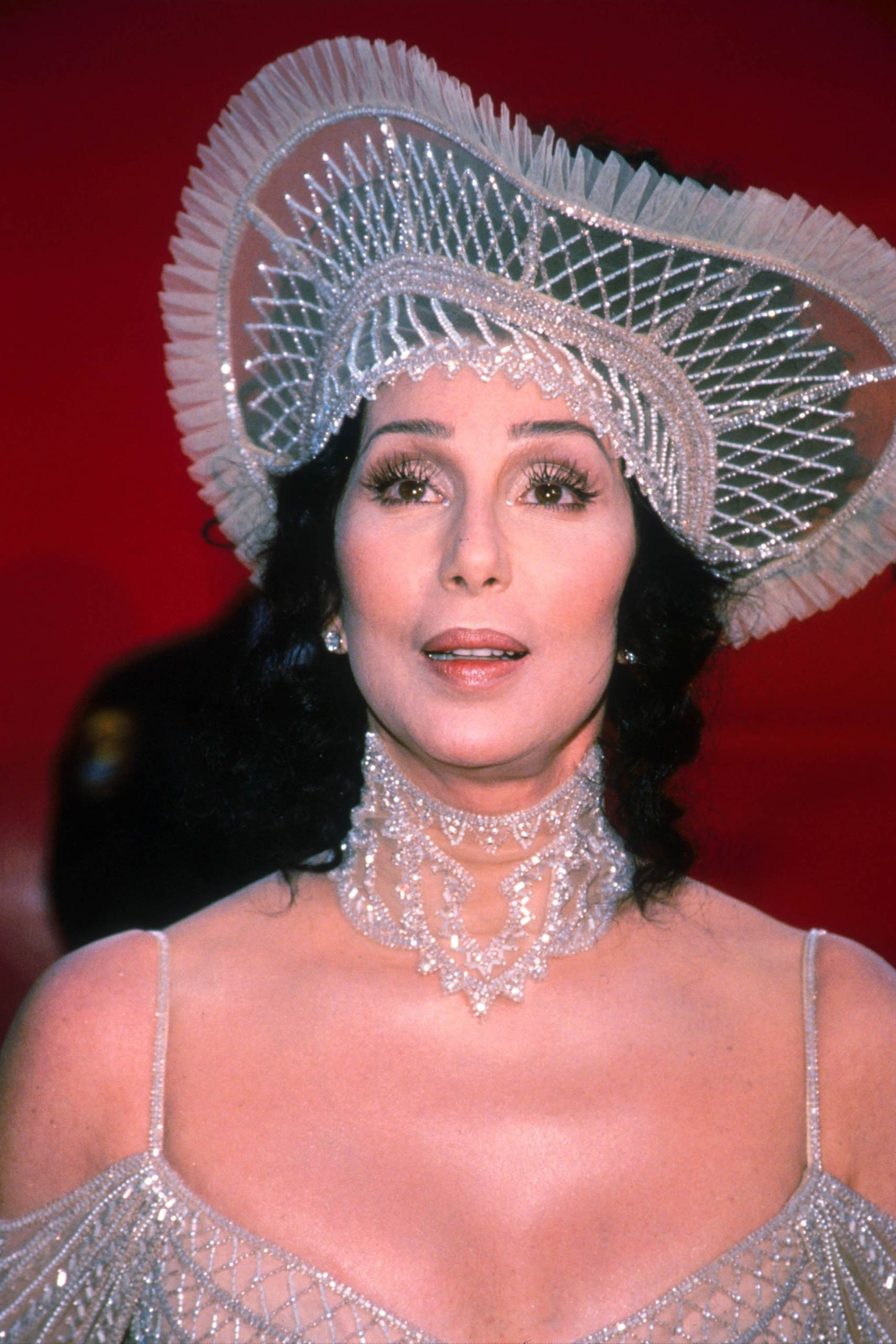 <strong>1988: Cher - <i>Moonstruck</i></strong>