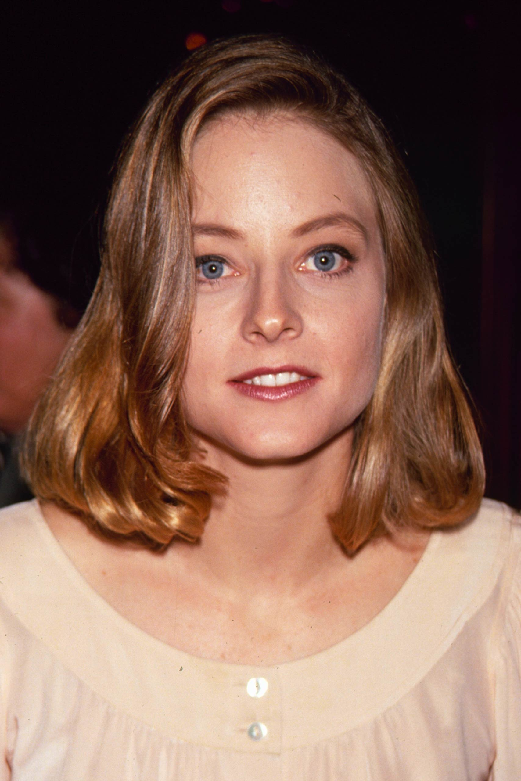 <strong>1989: Jodie Foster - <i>The Accused</i>                                   1992: Jodie Foster - <i>The Silence of the Lambs</i></strong>