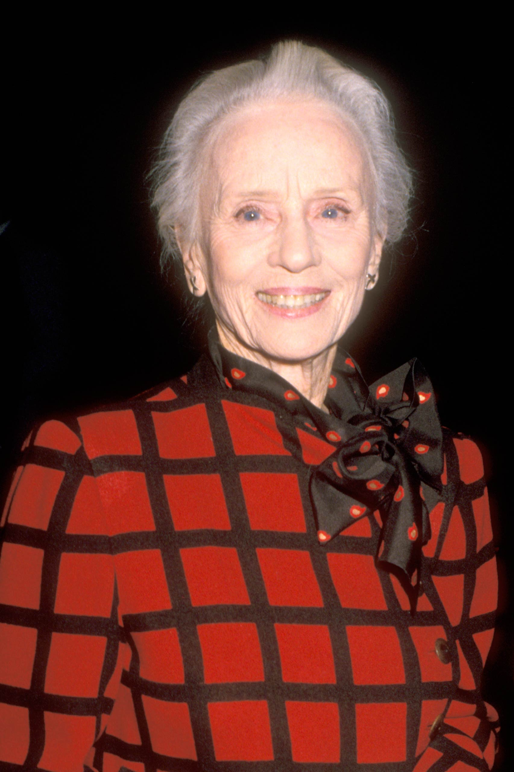 <strong>1990: Jessica Tandy - <i>Driving Miss Daisy</i></strong>