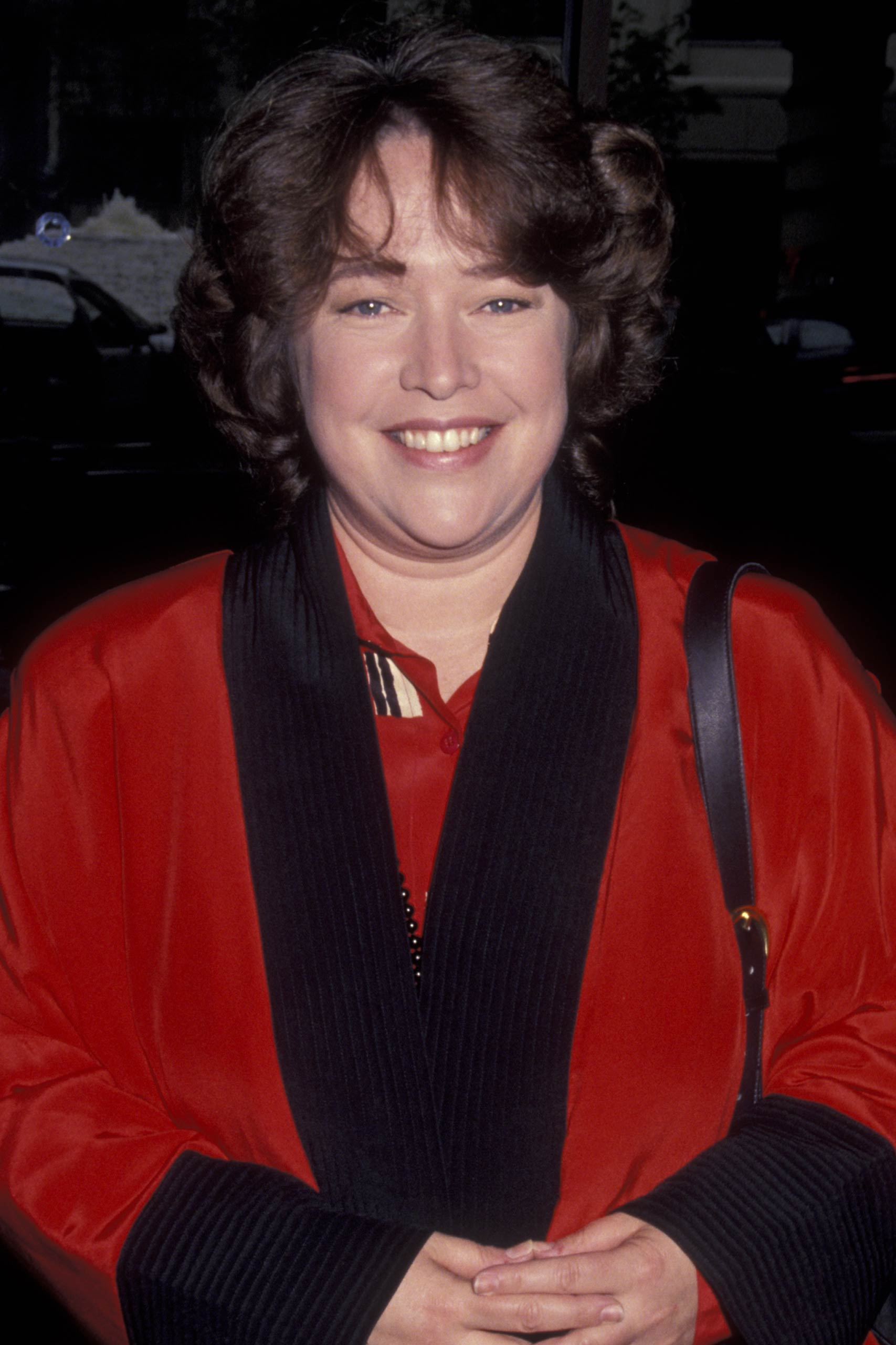 <strong>1991: Kathy Bates - <i>Misery</i></strong>