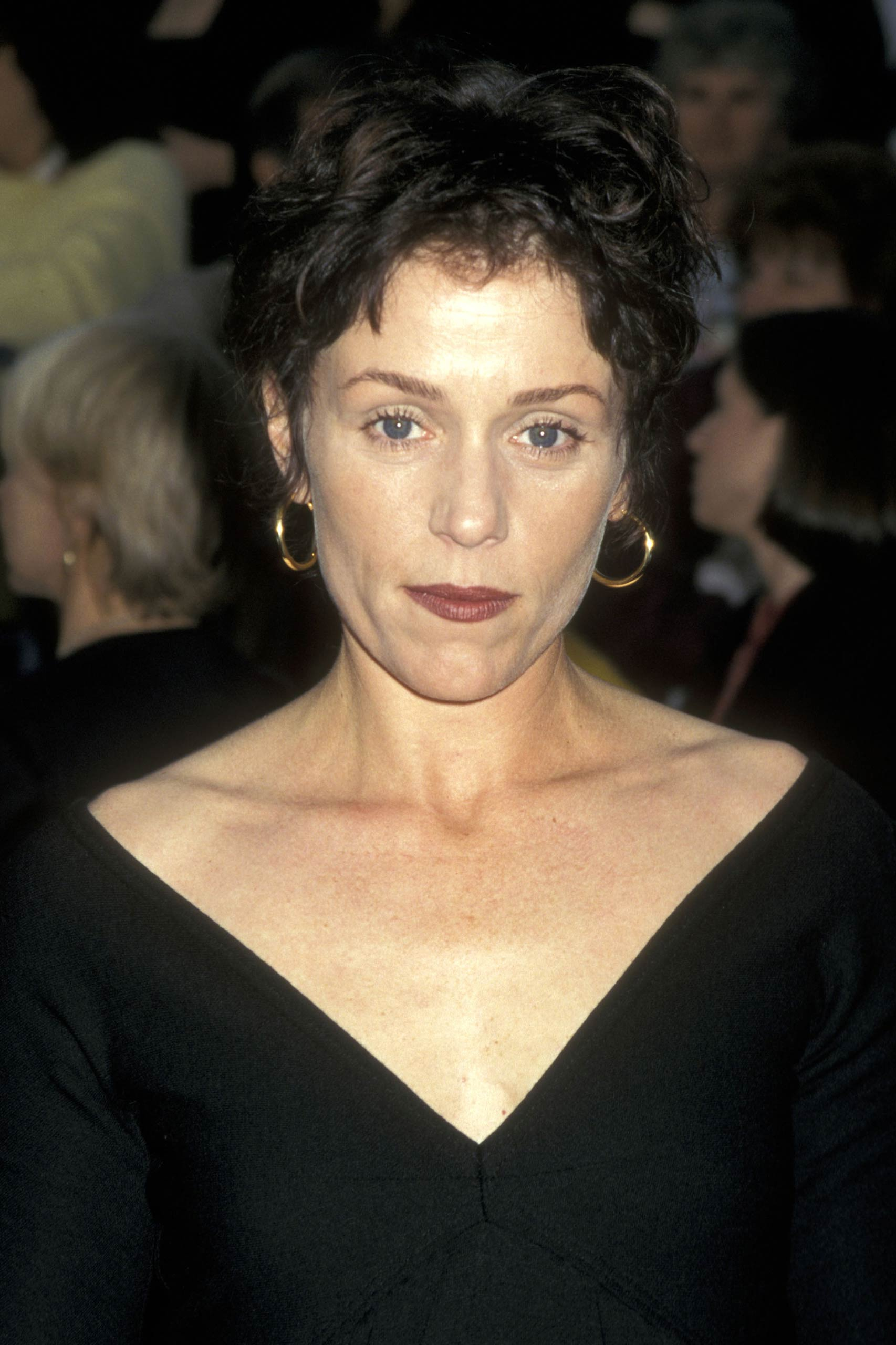 <strong>1997: Frances McDormand - <i>Fargo</i></strong>