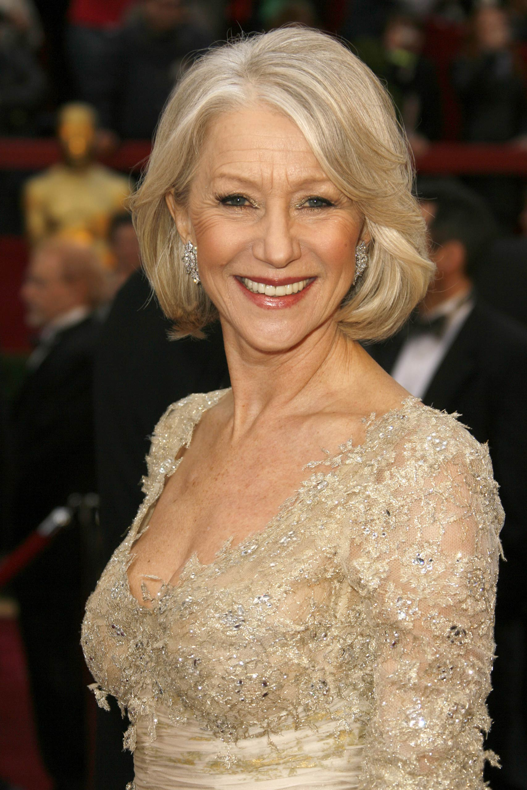 2007: Helen Mirren - The Queen