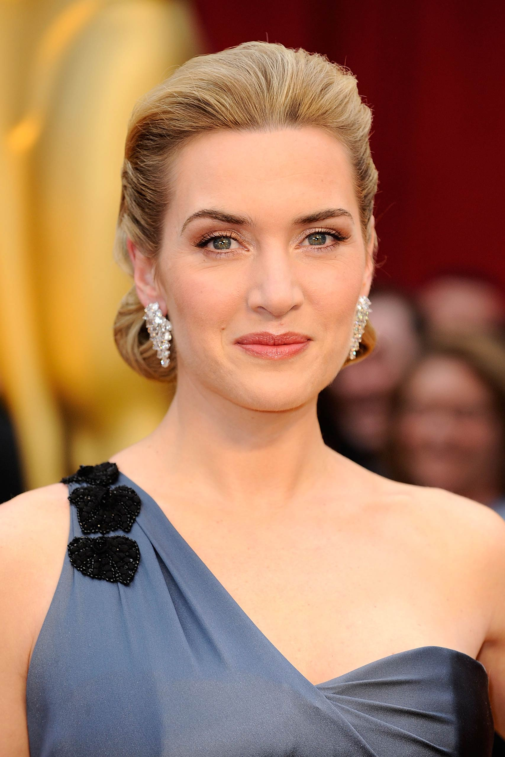 <strong>2009: Kate Winslet - <i>The Reader</i></strong>