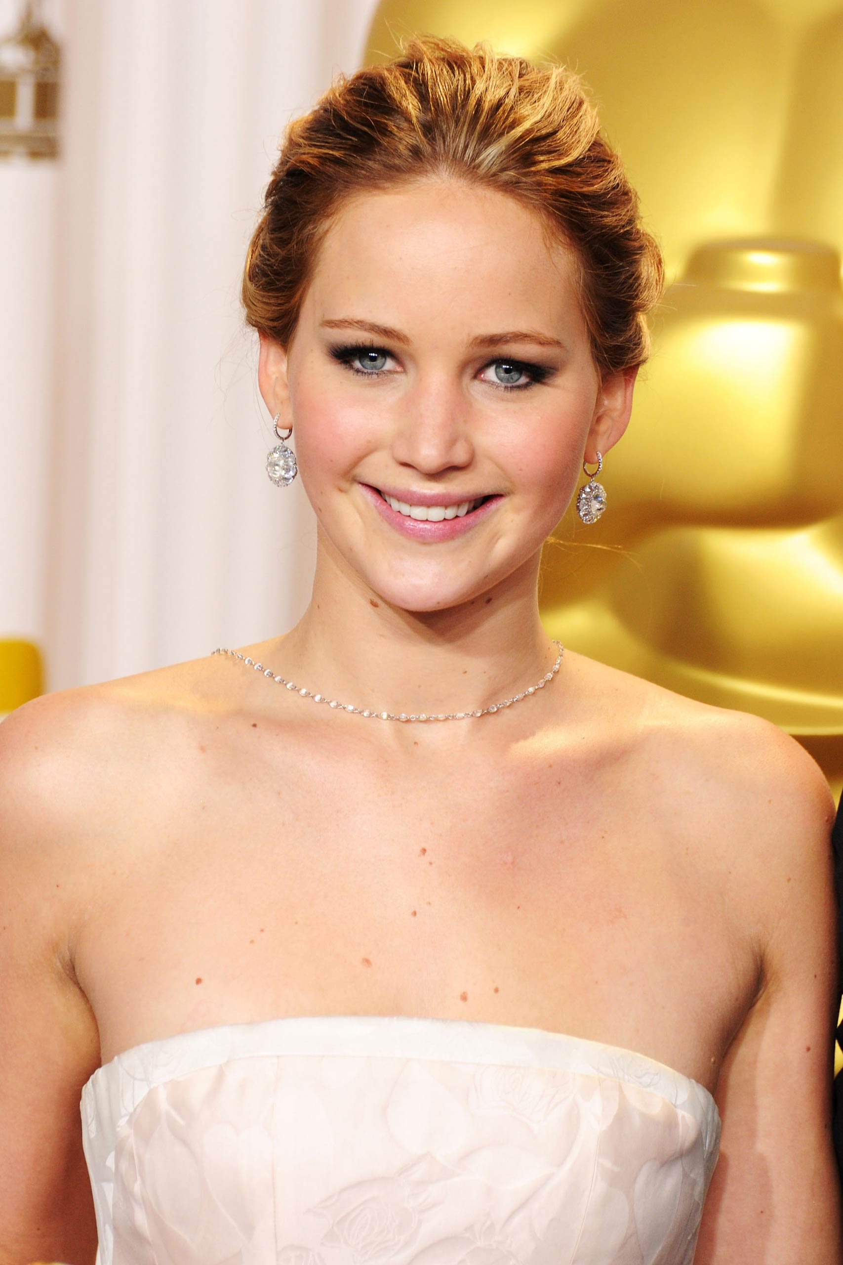 <strong>2013: Jennifer Lawrence - <i>Silver Linings Playbook</i></strong>