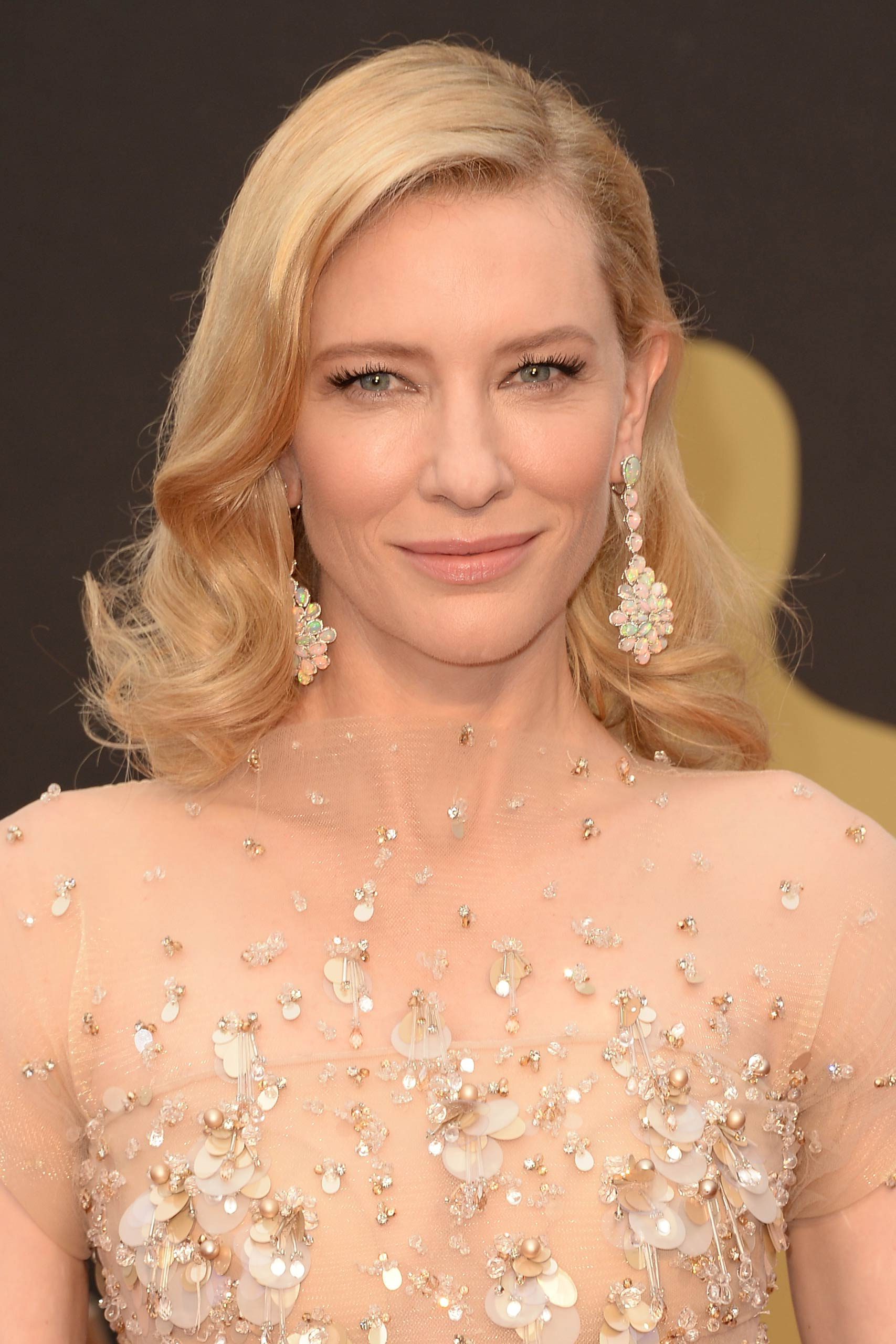 <strong>2014: Cate Blanchett - <i>Blue Jasmine</i></strong>