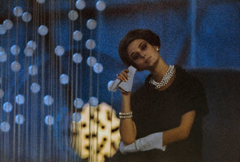 Bruce Davidson. USA. New York City. 1960.