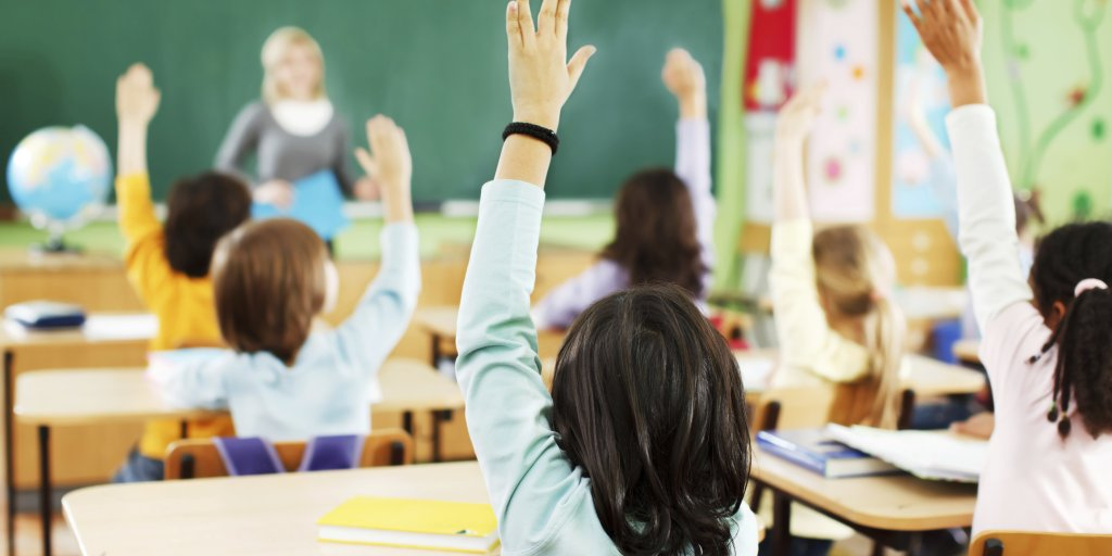 All Teachers Should Be Trained To Overcome Their Hidden Biases