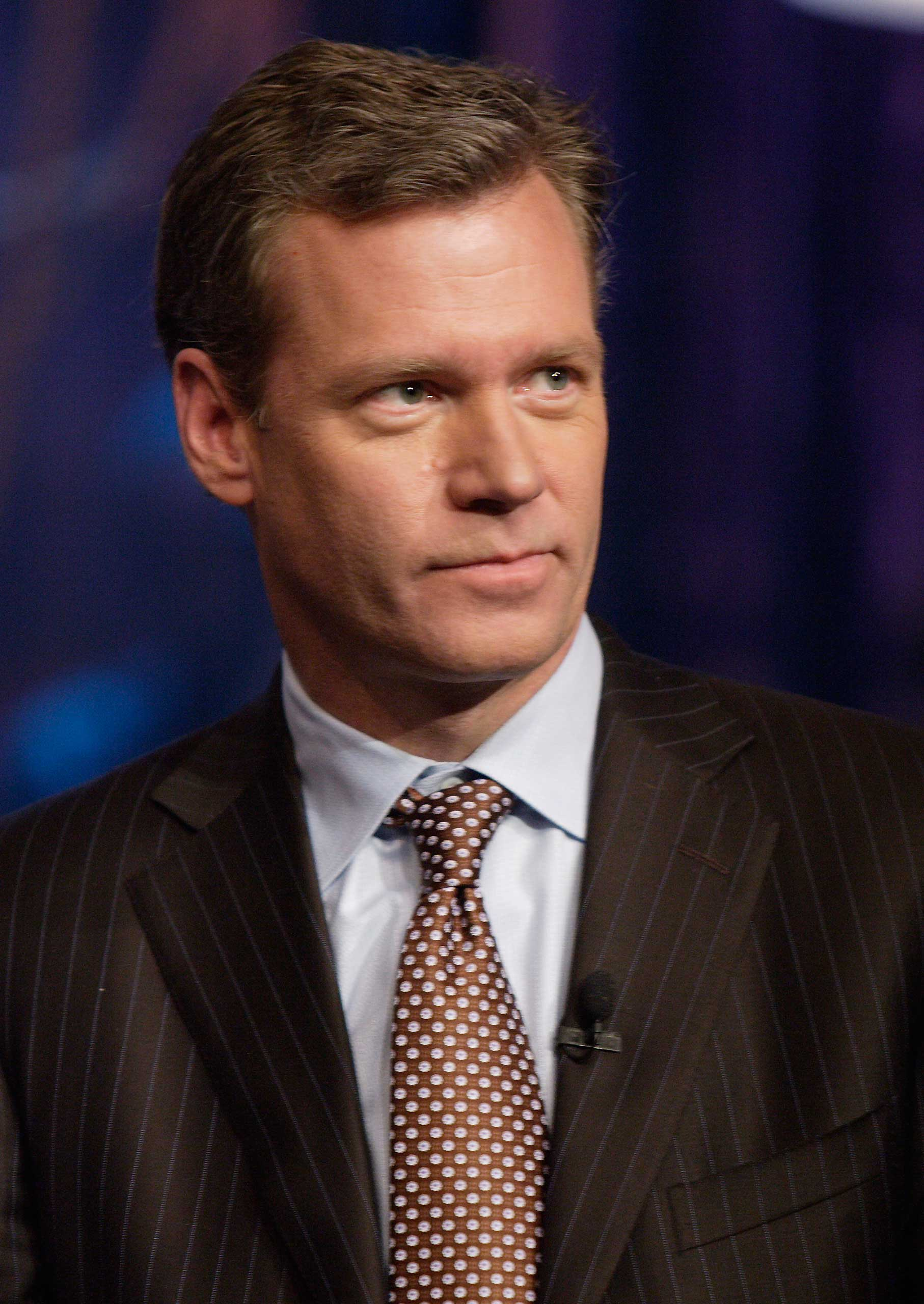Chris Hansen in 2007.
