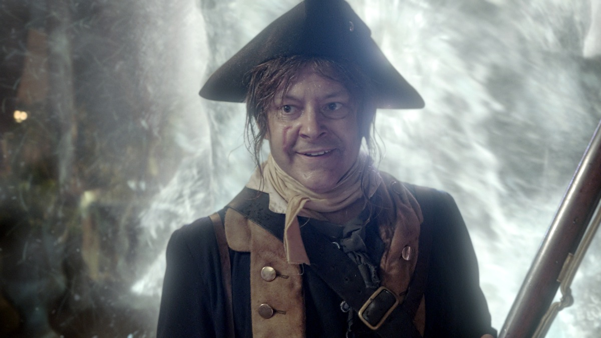 Rob Corddry in 'Hot Tub Time Machine 2'