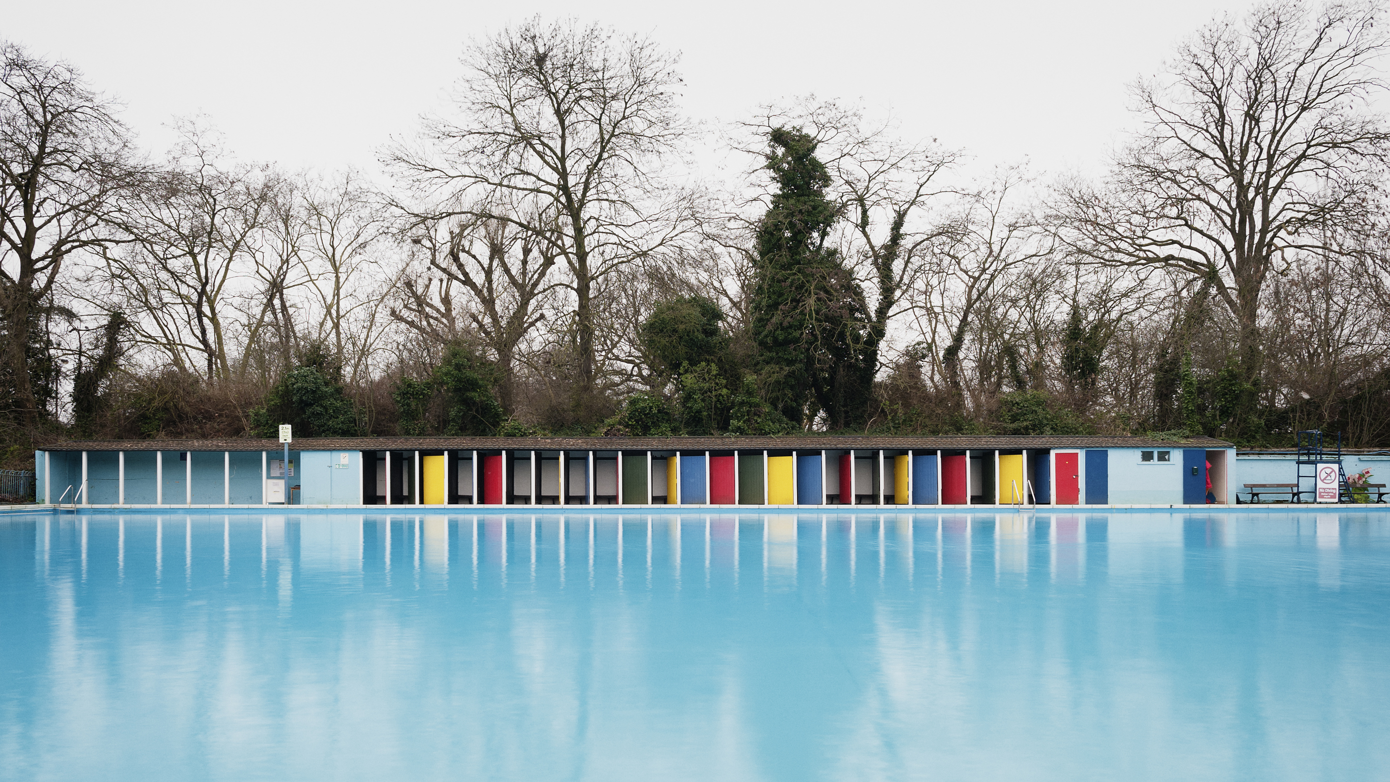 Nominated in the Campaign category. Jonathan Syer's work on open air swimming pools, also know as Lido's, in England.