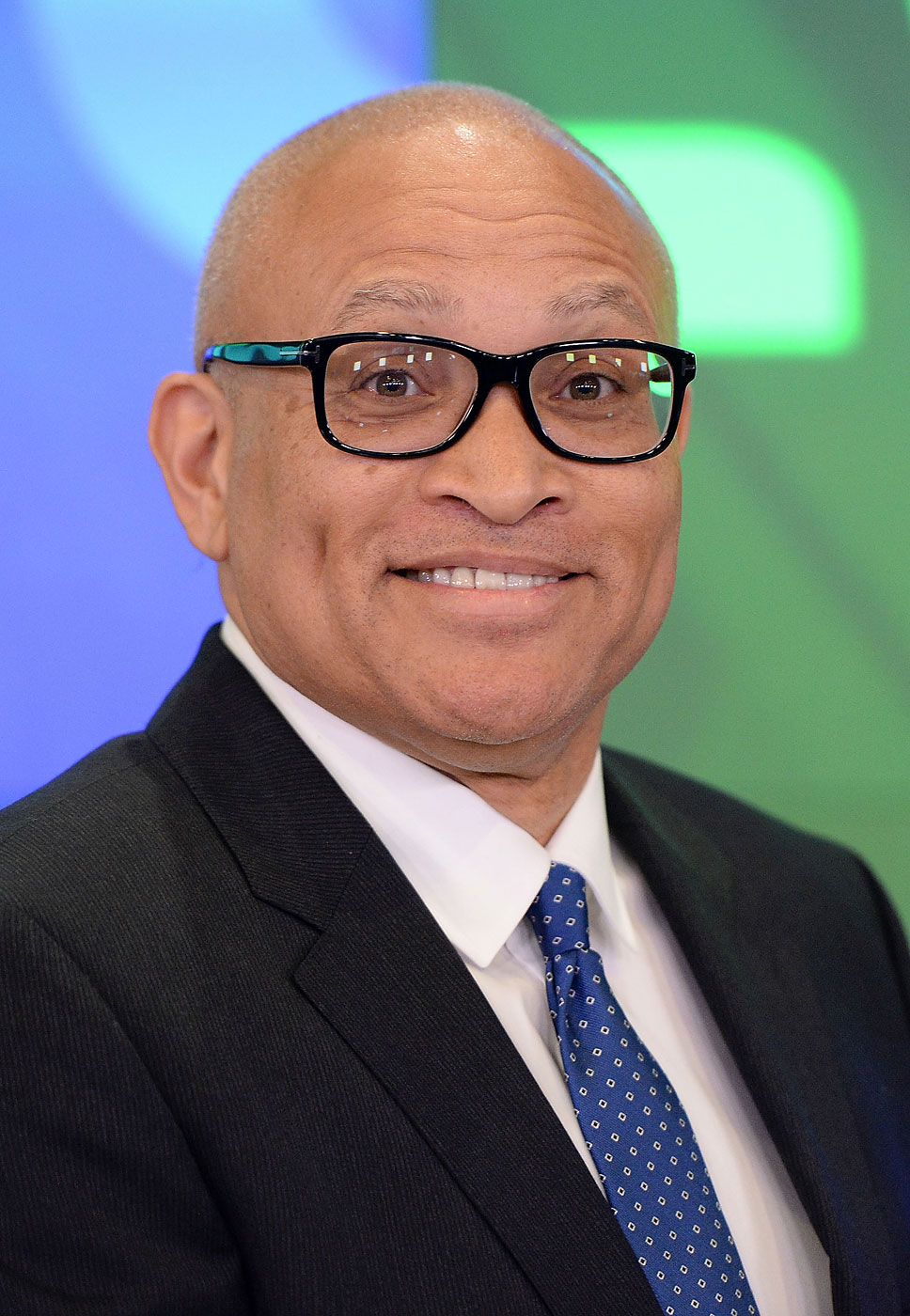 Viacom Inc. & Comedy Central's  The Nightly Show With Larry Wilmore  Ring The Nasdaq Stock Market Closing Bell