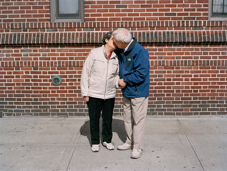 Jin Lin and Lai Mei ChenBrooklyn, New York Married on February 4, 1961Jin Lin We had so many things in common it was like our hearts were the same.