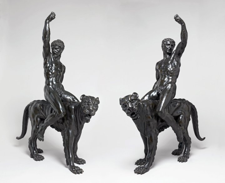 Michelangelo Bronzes discovered by Fitzwilliam Museum and University of Cambridge