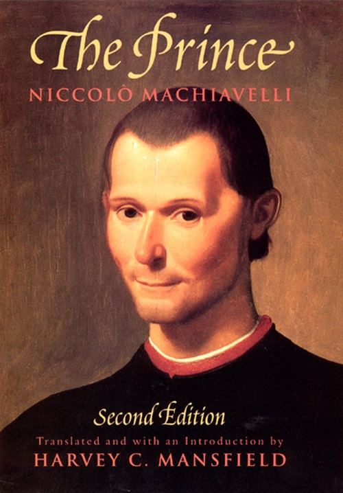 """<i><a href=""""http://www.amazon.com/dp/0486272745/?tag=timecom-20"""" target=""""_blank"""">The Prince</a></i>                                   By Niccolò Machiavelli, 80 pages. The political treatise that drove home the point that the ends justify the means—giving us the handy term """"Machiavellian."""""""