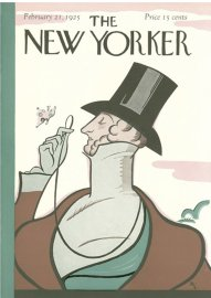 The New Yorker Most Memorable Covers 90th Anniversary