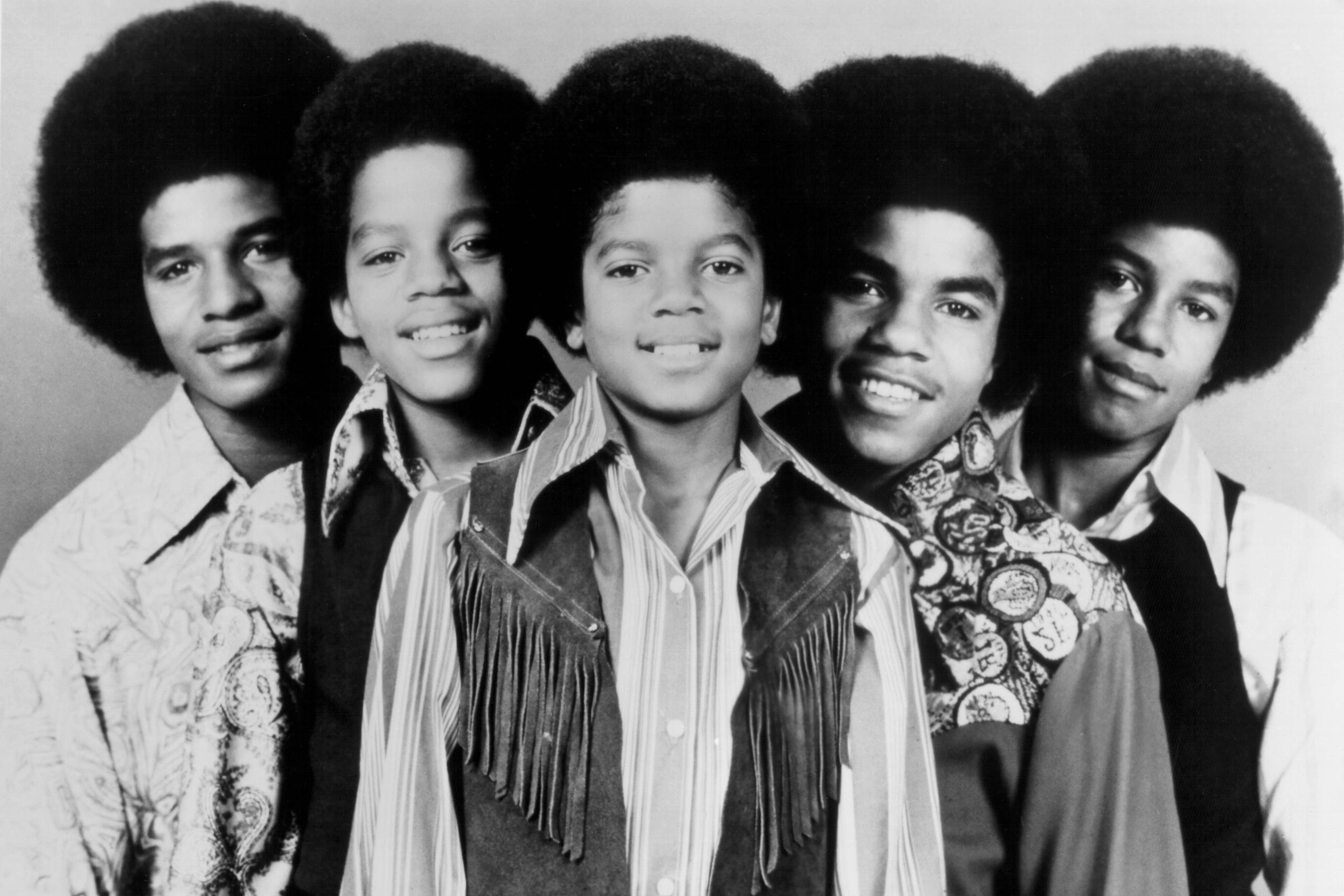 <strong>Jackson 5</strong>