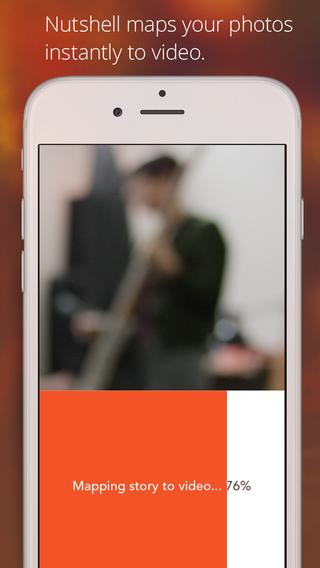 Nutshell Camera