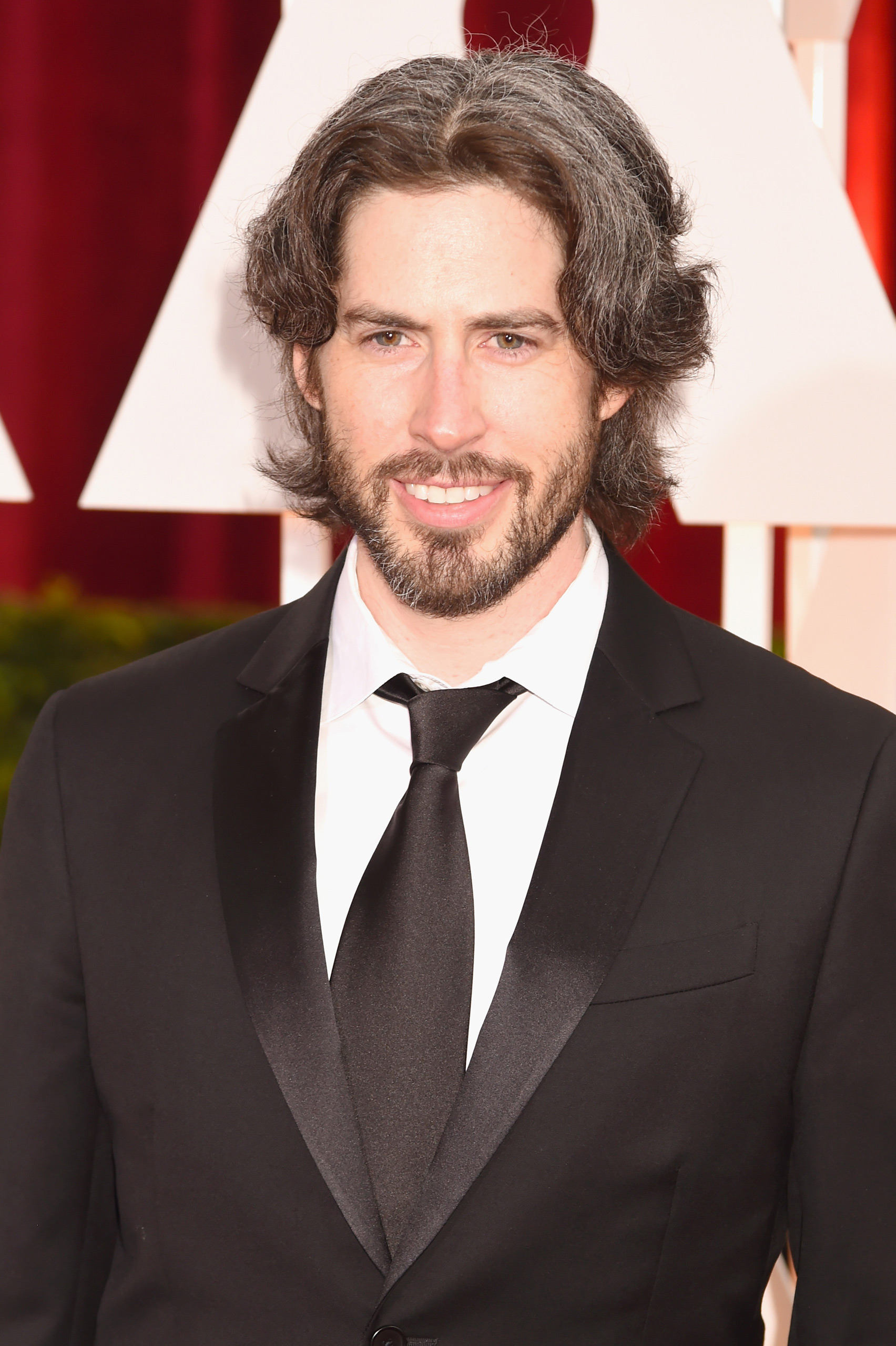 Jason Reitman attends the 87th Annual Academy Awards on Feb. 22, 2015 in Hollywood, Calif.