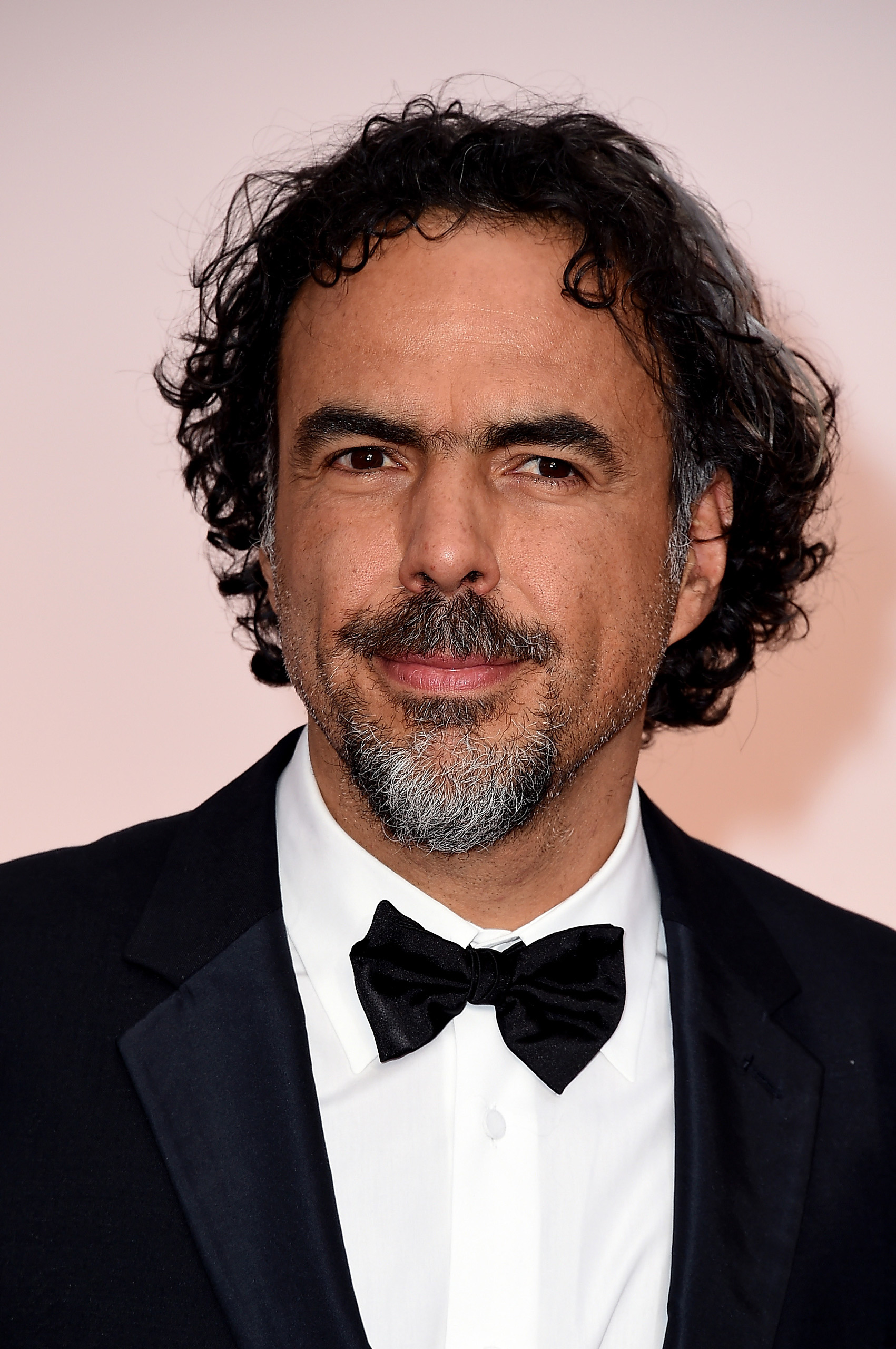 Alejandro G. Inarritu attends the 87th Annual Academy Awards on Feb. 22, 2015 in Hollywood, Calif.