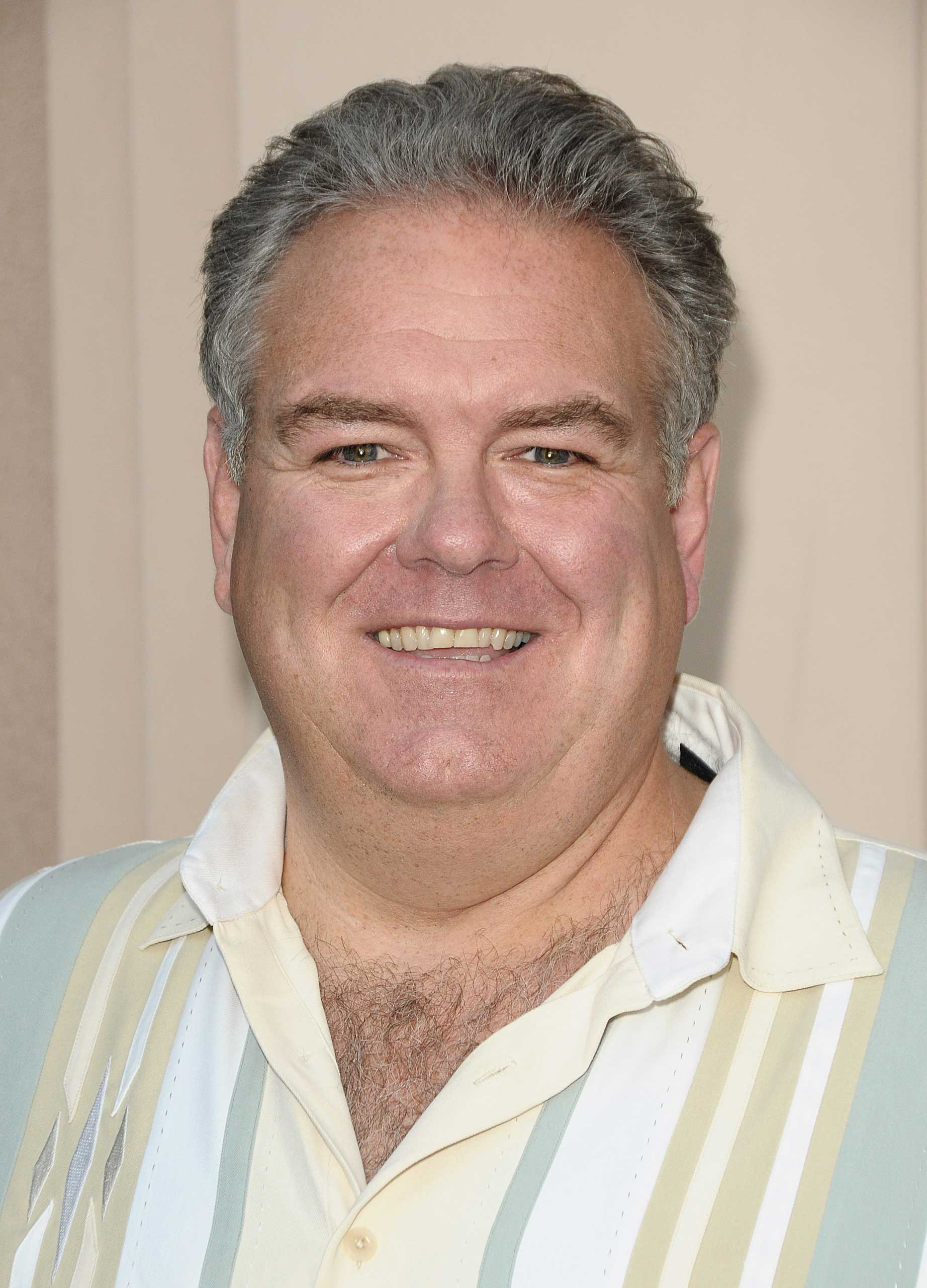 Actor Jim O'Heir attends the  Parks And Recreation  Emmy screening at Leonard H. Goldenson Theatre on May 19, 2010 in Hollywood.