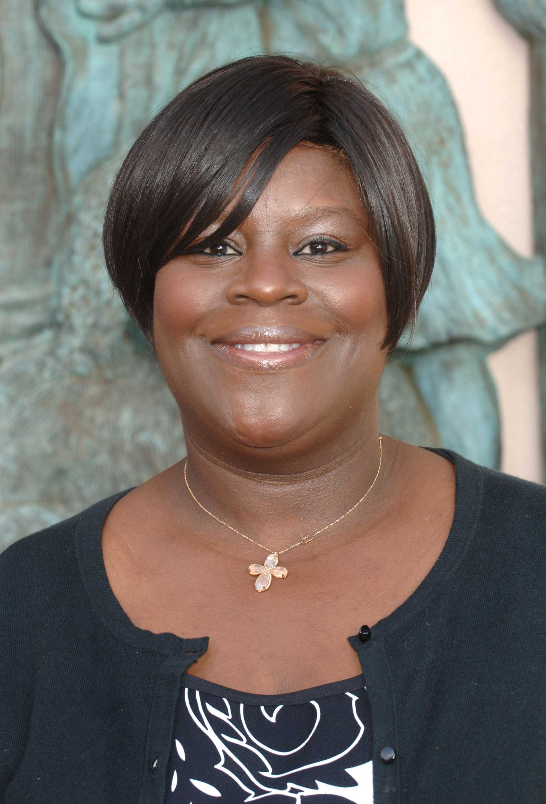 Retta attends  Parks And Recreation  EMMY Screening at Leonard Goldenson Theatre on May 23, 2011 in Hollywood.