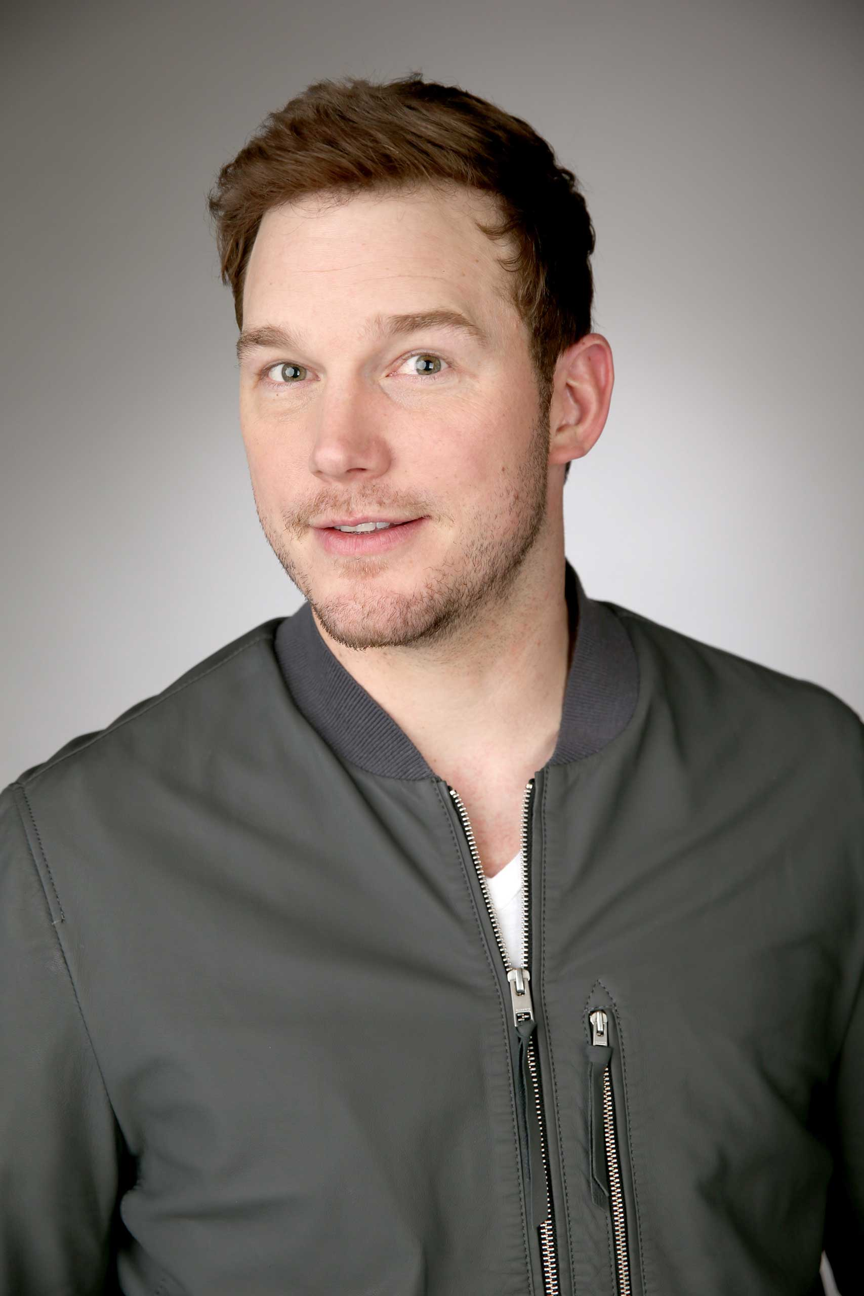 PASADENA, CA - JANUARY 16: Actor Chris Pratt of  Parks and Recreation  poses for a portrait during the NBCUniversal TCA Press Tour at The Langham Huntington, Pasadena on January 16, 2015 in Pasadena, California. (Photo by: Christopher Polk/NBC/NBCU Photo Bank via Getty Images) NUP_166973_2968.JPG