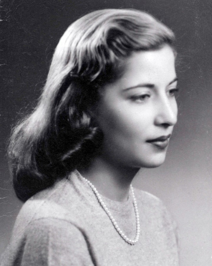 Ruth Bader Ginsburg Supreme Court Justice: Young Photos | Time.com