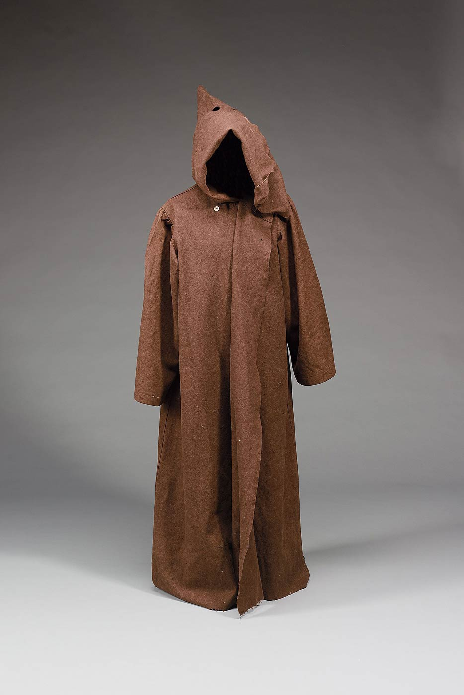 Alec Guinness' Obi Wan Kenobi costume from Star Wars
