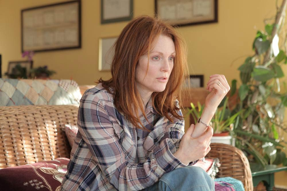 STILL ALICE, Julianne Moore, 2014. ©Sony Pictures Classics/courtesy Everett Collection