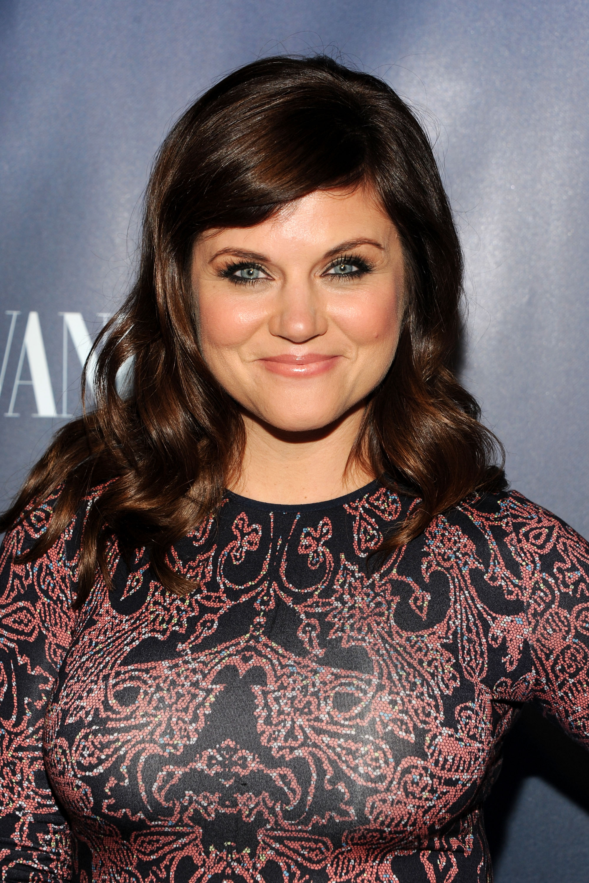 Actress Tiffani Thiessen attends NBC's 2013 Fall Launch Party Hosted By Vanity Fair at The Standard Hotel on Sept. 16, 2013 in New York City.