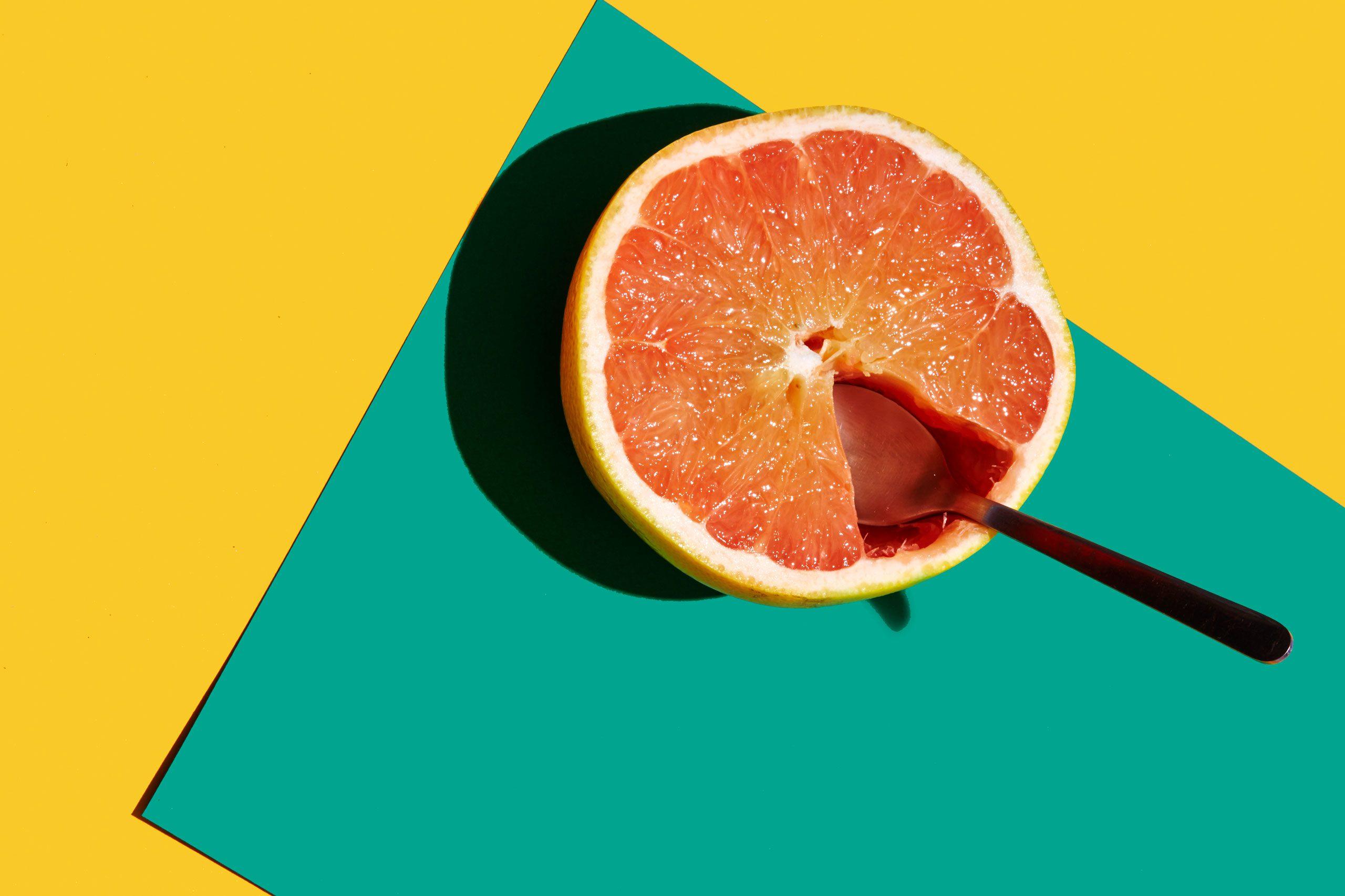 healthiest foods, health food, diet, nutrition, time.com stock, grapefruit, fruit, citrus