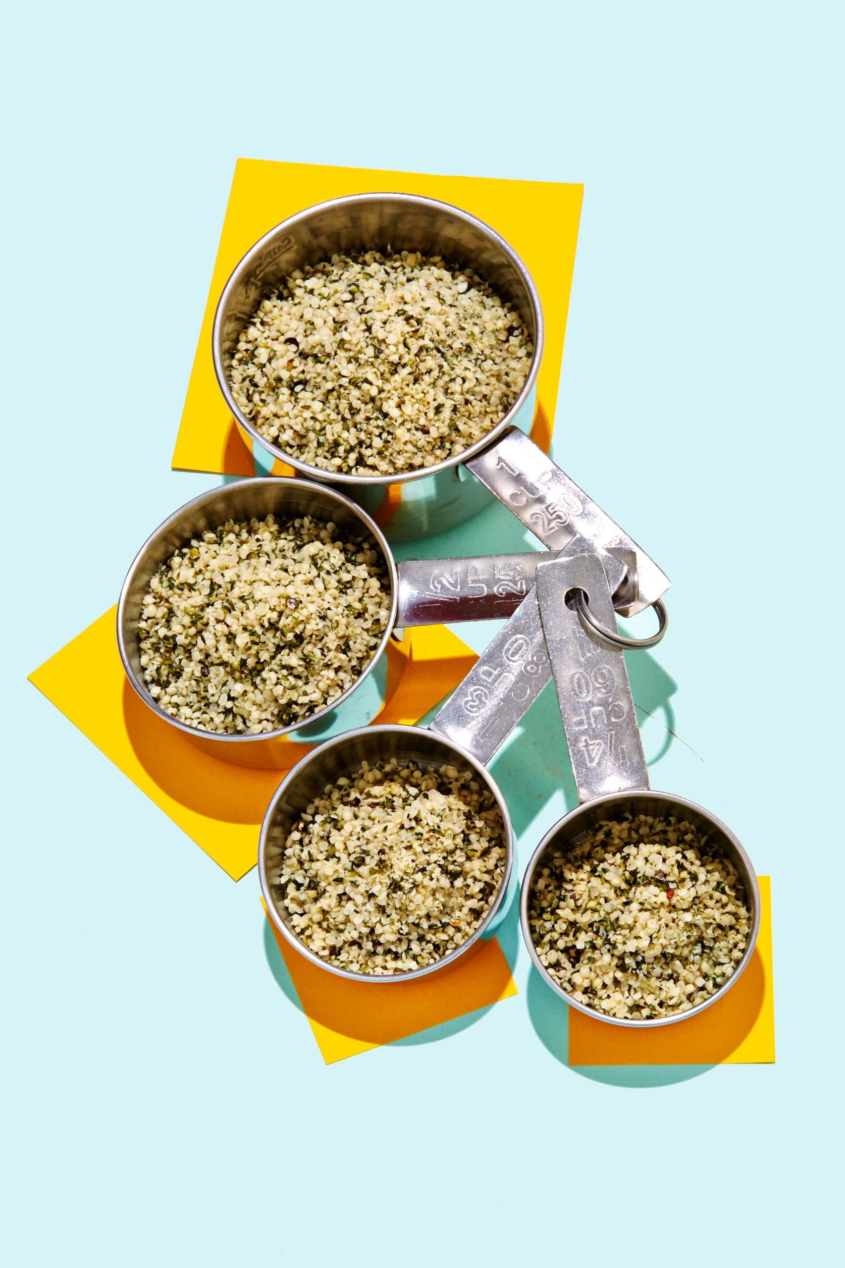 healthiest foods, health food, diet, nutrition, time.com stock, hemp seeds