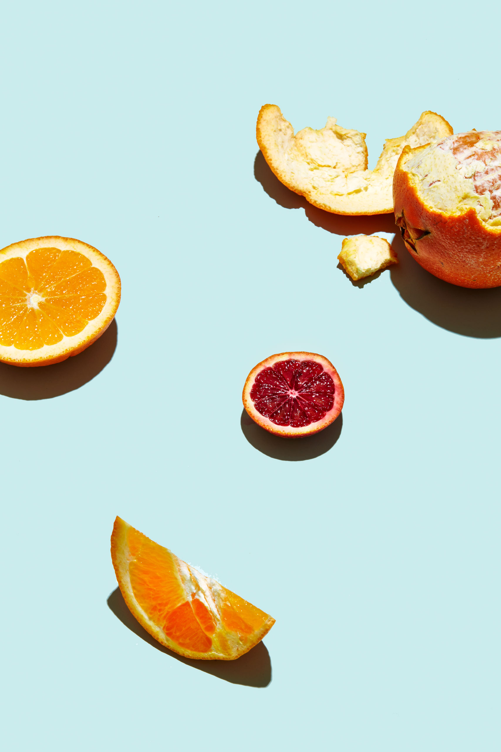 healthiest foods, health food, diet, nutrition, time.com stock, oranges, citrus